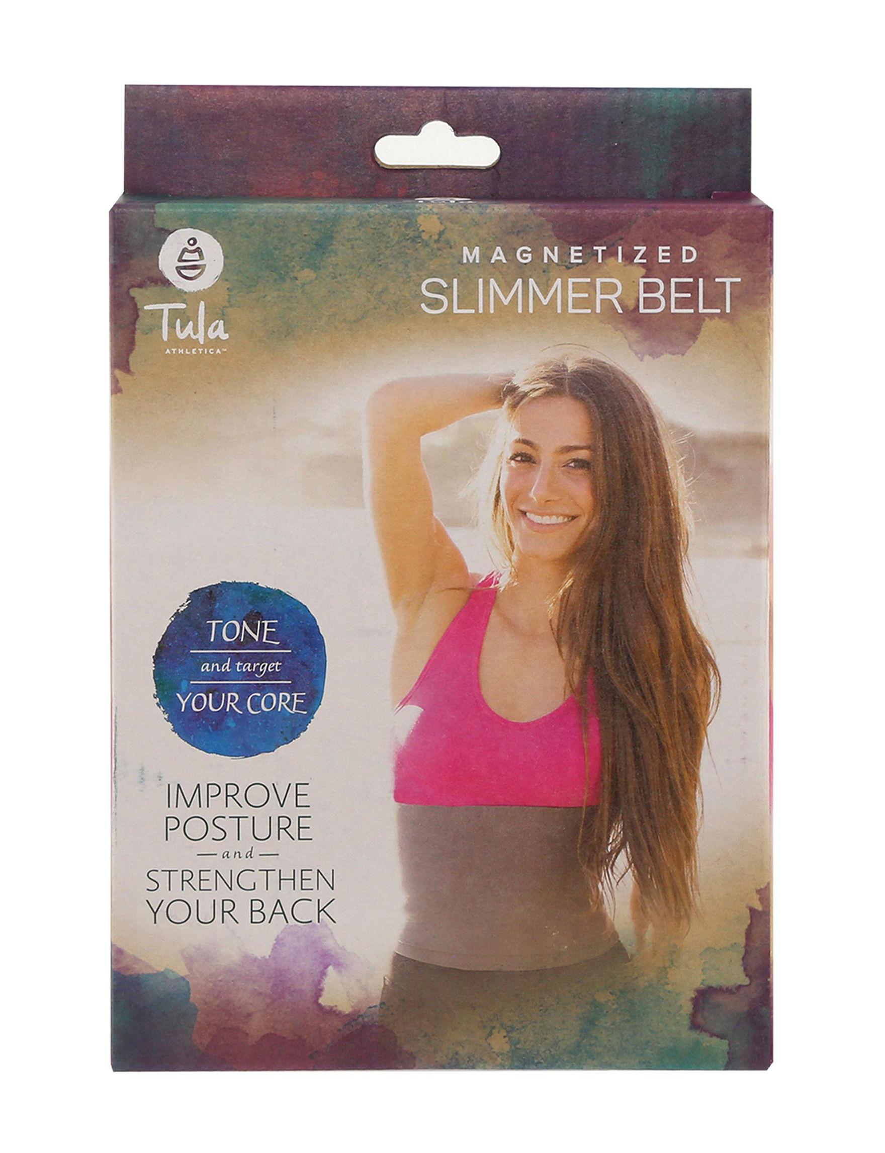Tula Grey Fitness Equipment