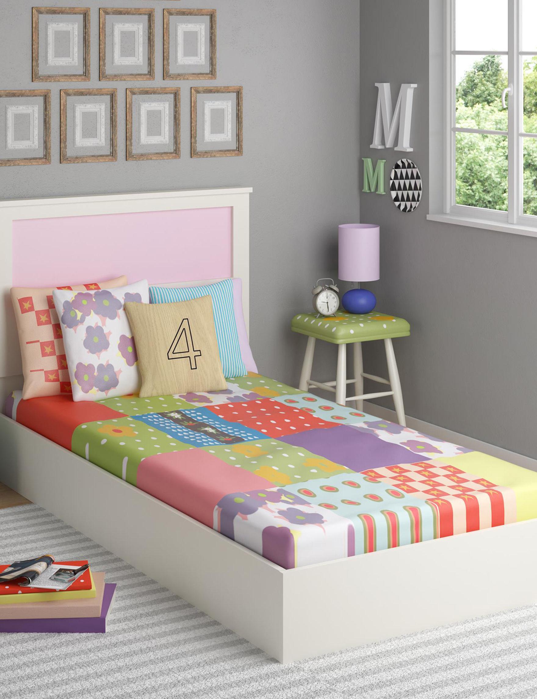Ameriwood White Beds & Headboards Bedroom Furniture