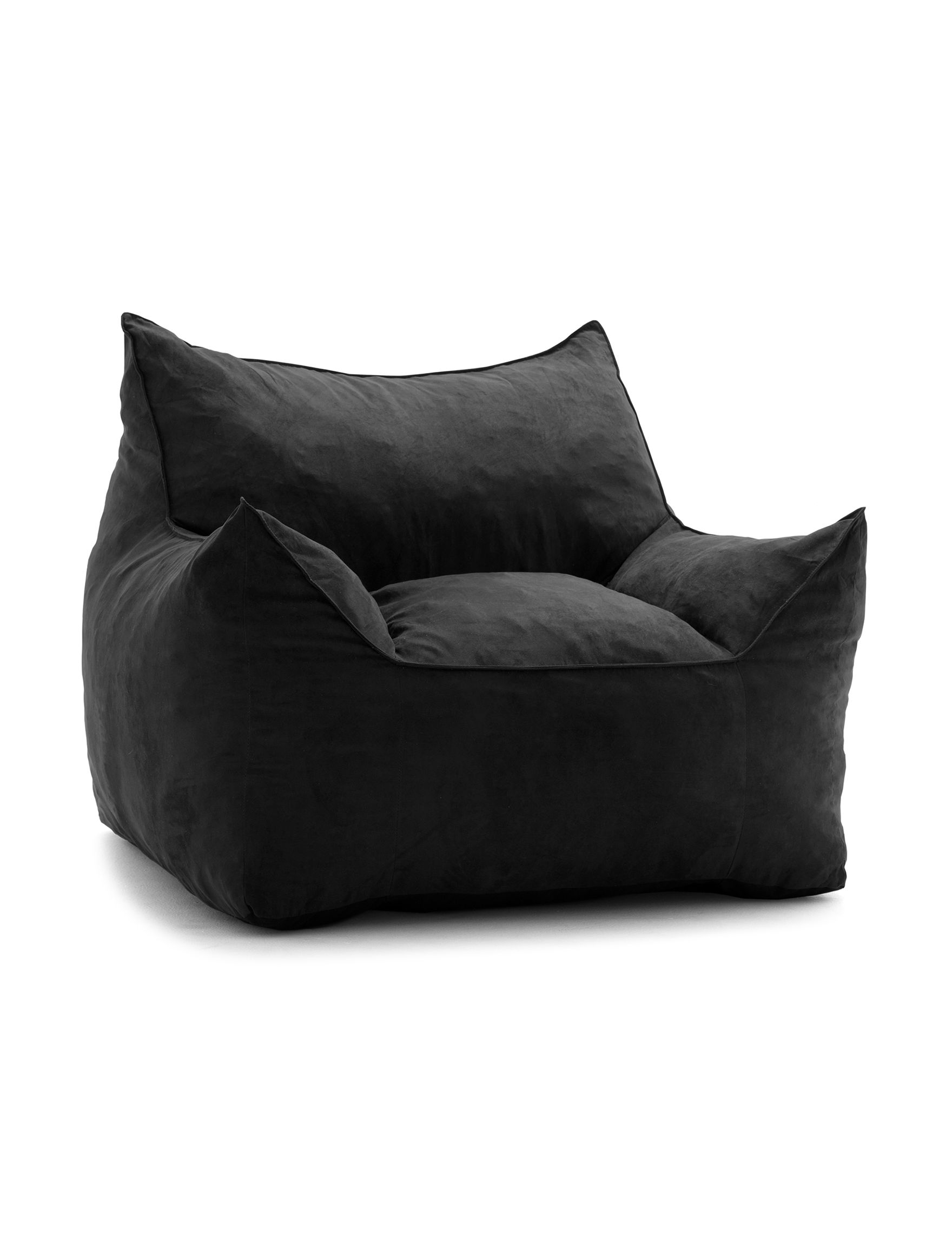 Comfort Research Black Accent Chairs Living Room Furniture