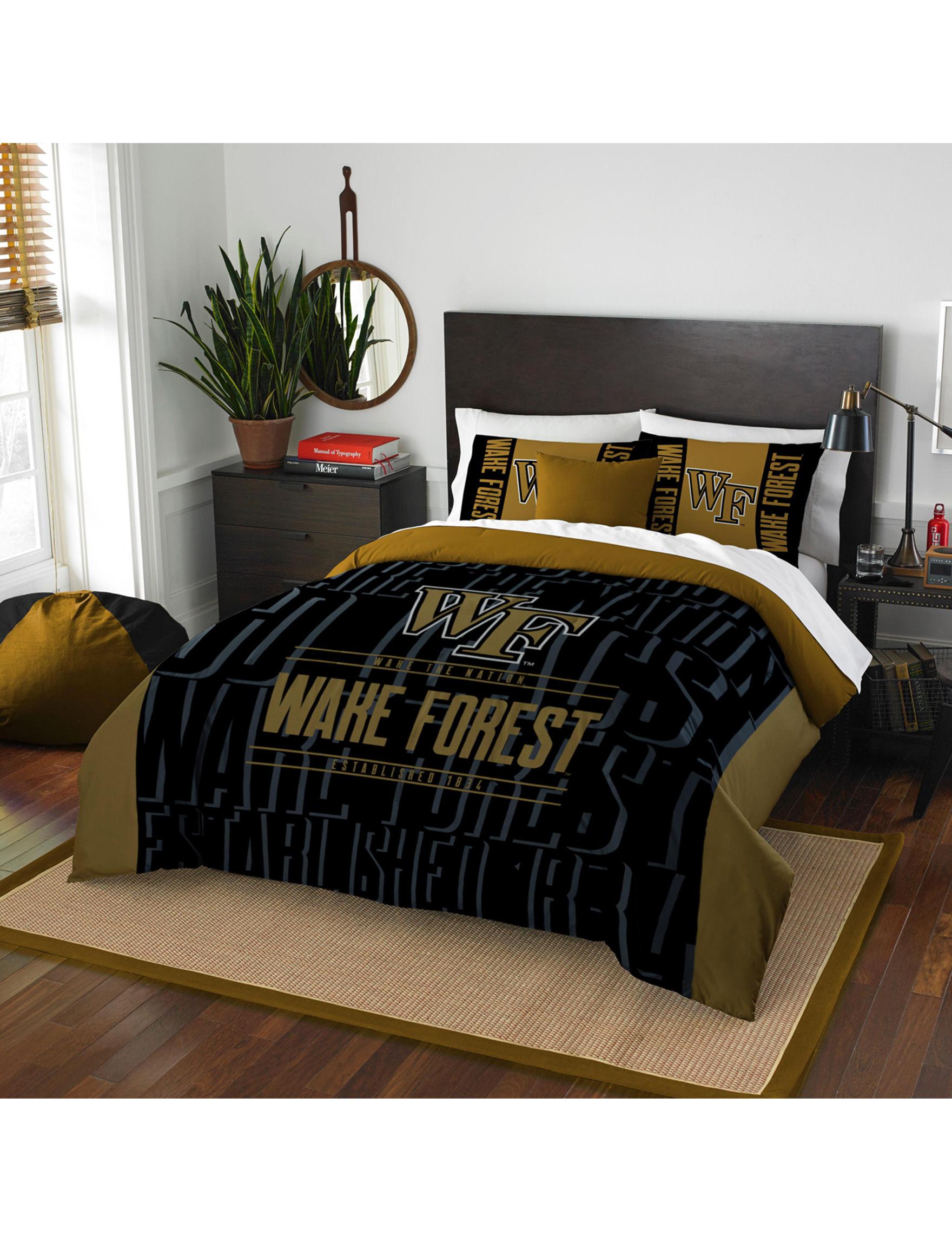 The Northwest Company Multi Comforters & Comforter Sets NCAA