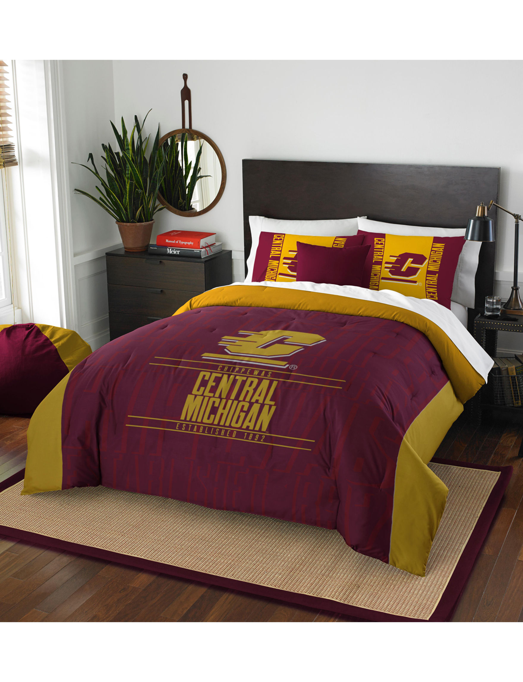 The Northwest Company Multi Comforters & Comforter Sets