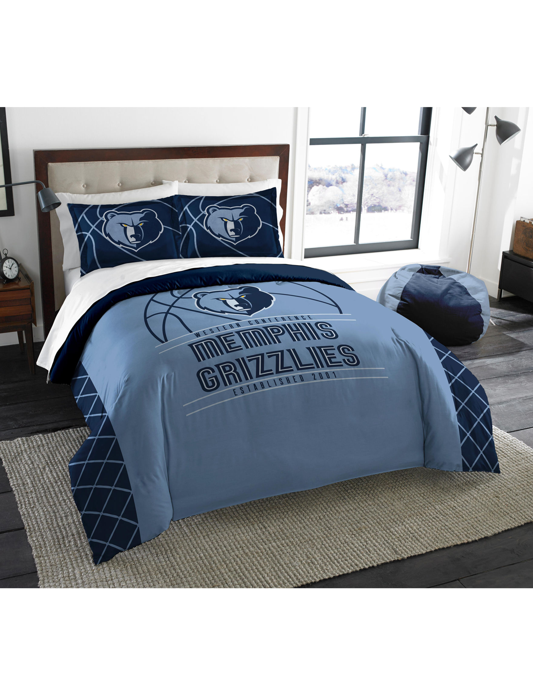The Northwest Company Blue Comforters & Comforter Sets