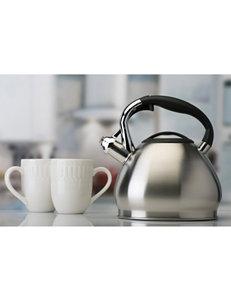 Kitchen Details Silver Kitchen Appliances Prep & Tools