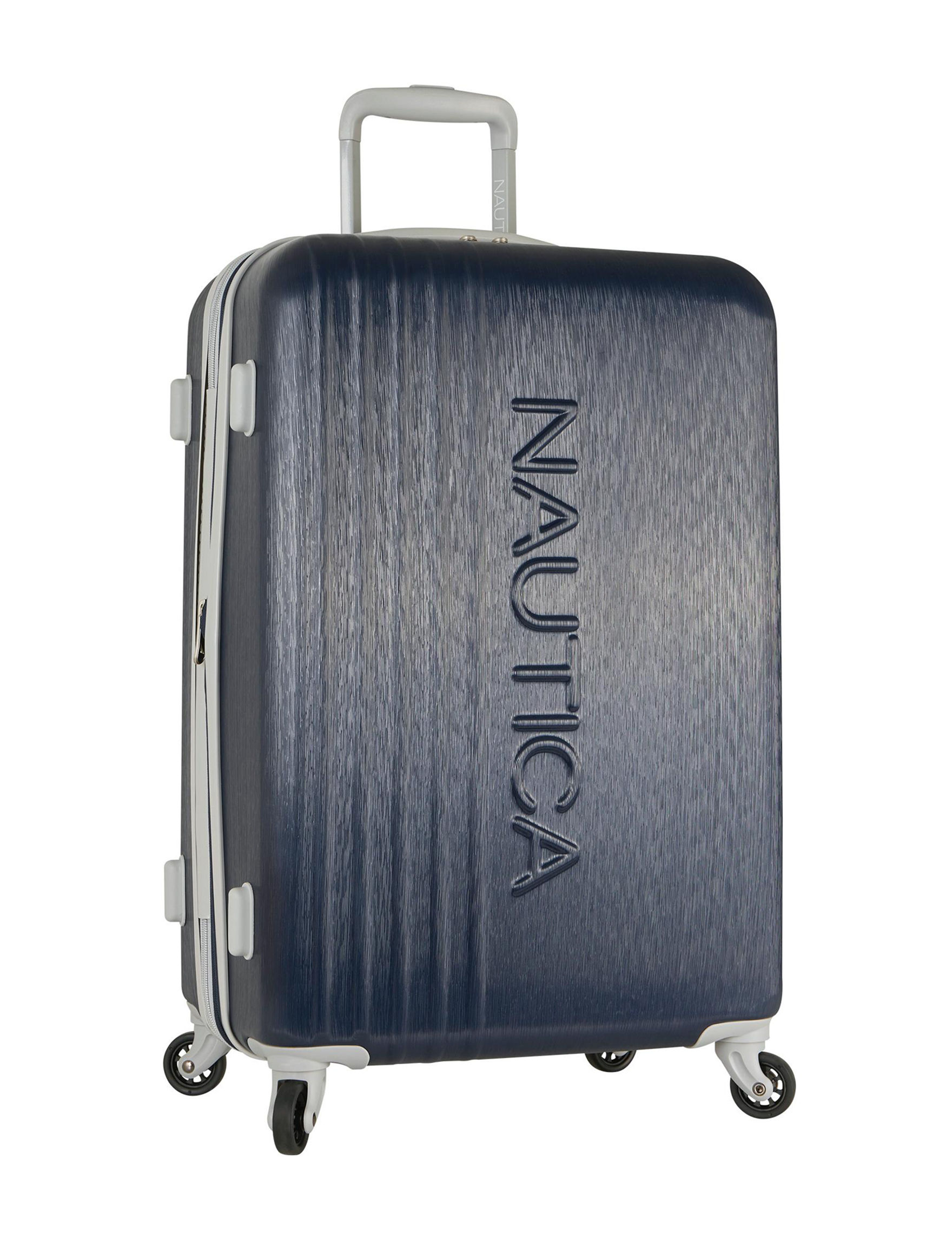 Nautica Classic Navy Upright Spinners
