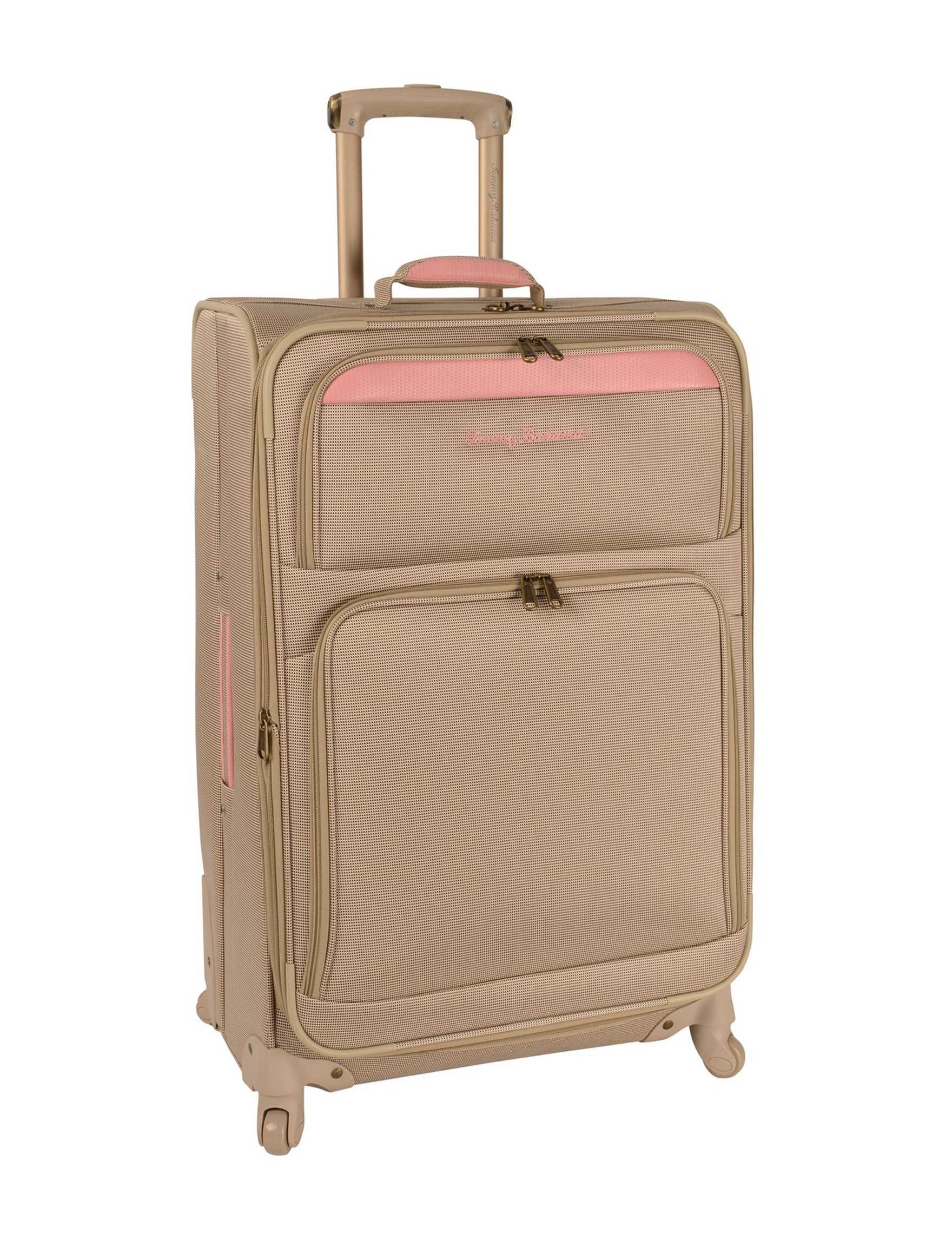 Tommy Bahama Pink Upright Spinners