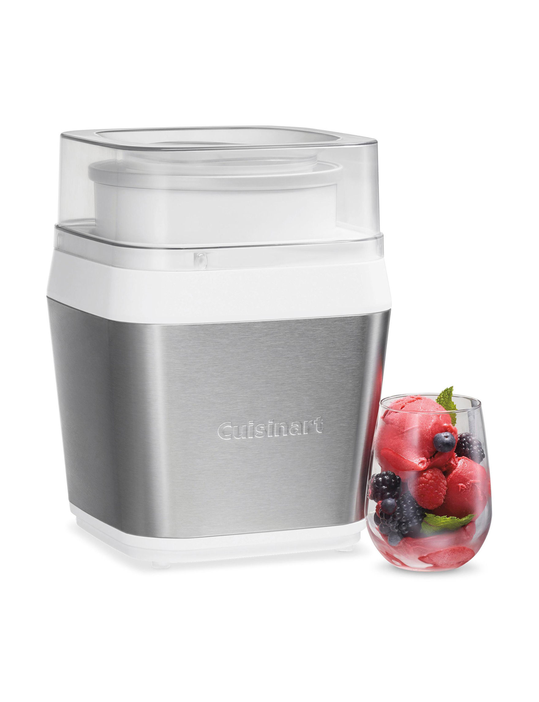 Cuisinart Stainless Steel Specialty Food Makers Kitchen Appliances
