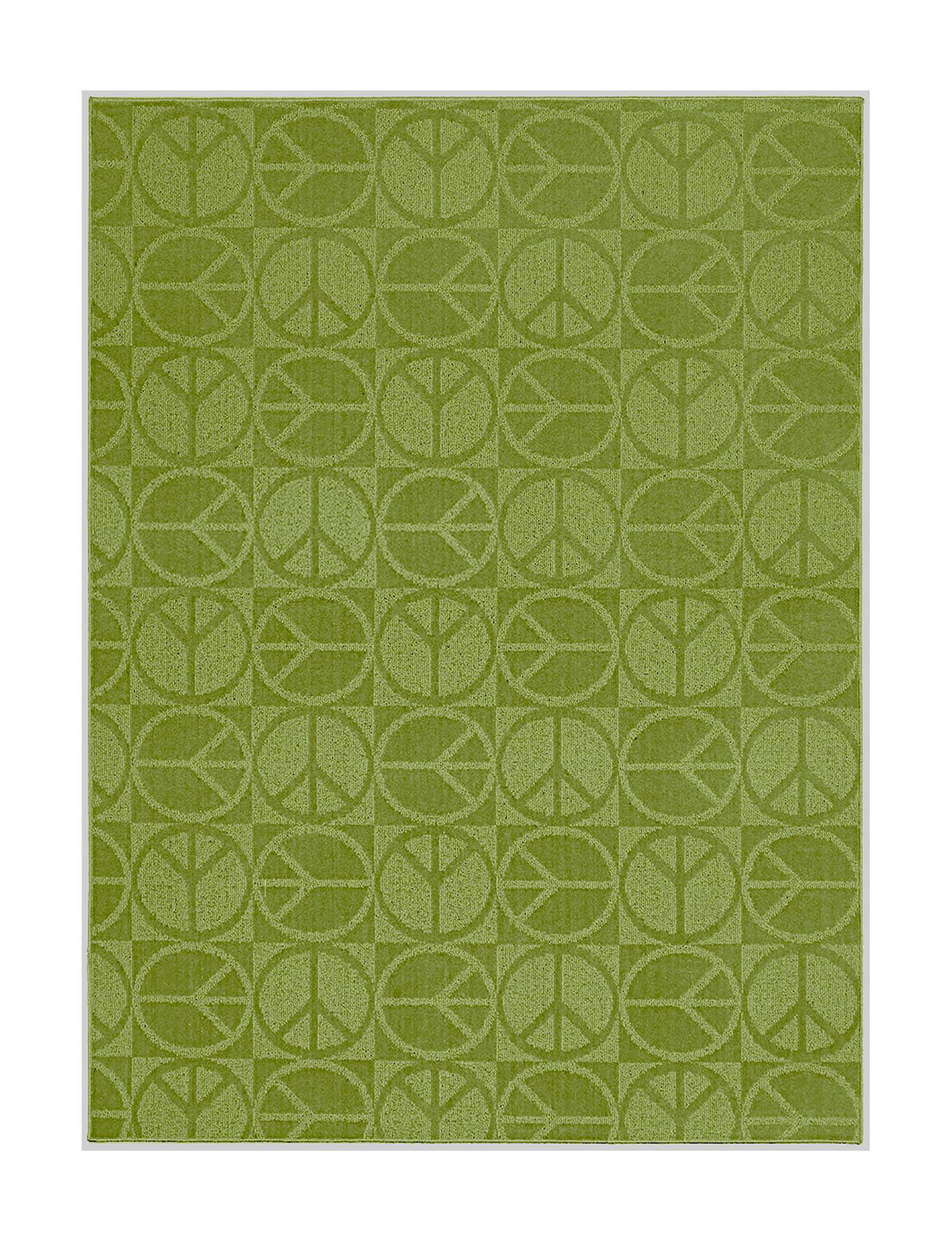 Garland Rug Lime Area Rugs Rugs
