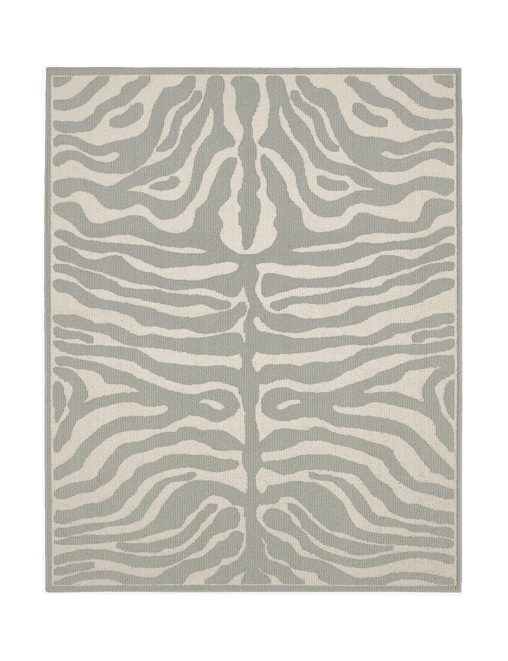 Garland Rug Ivory / Grey Accent Rugs Area Rugs Rugs
