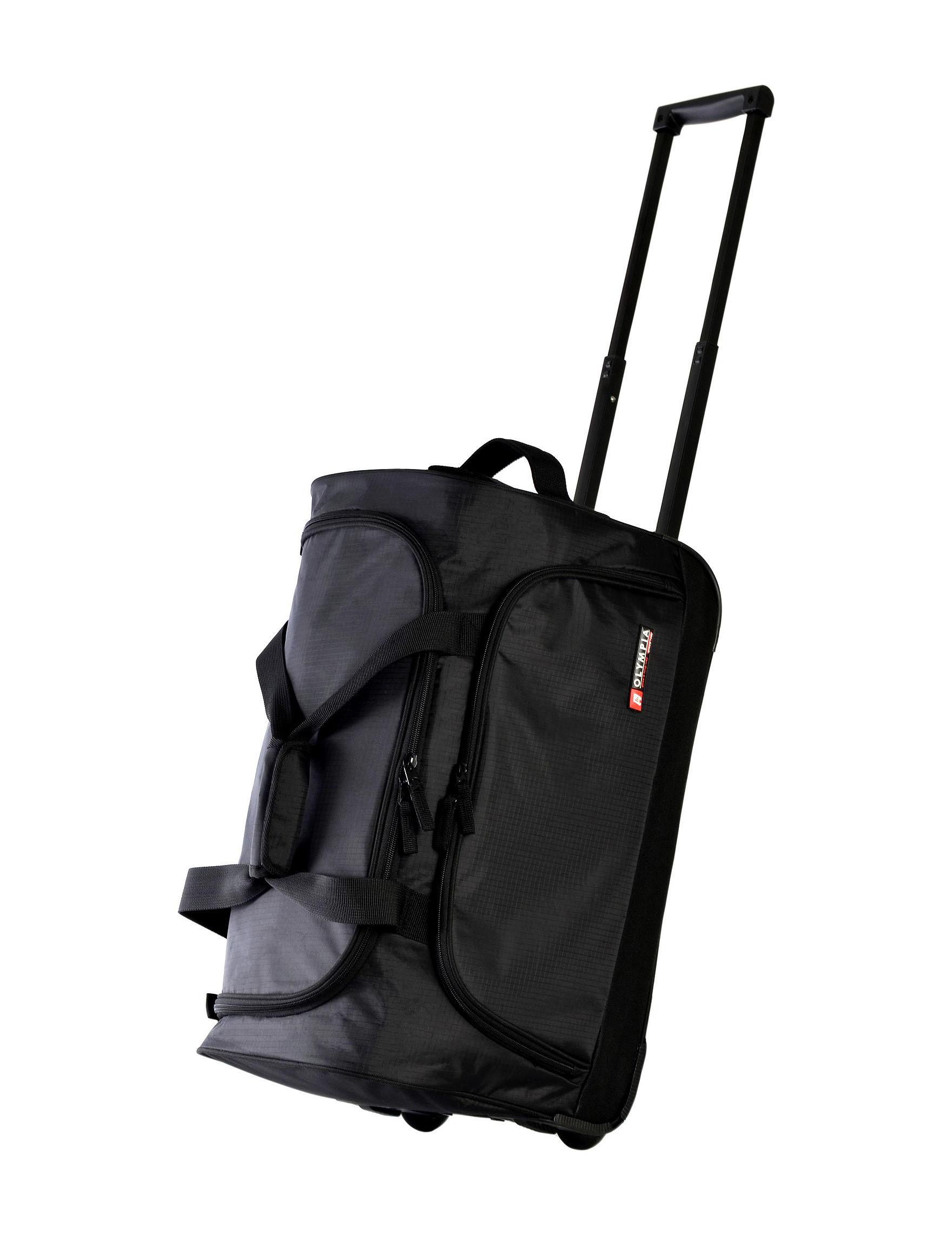 Olympia Multi Duffle Bags