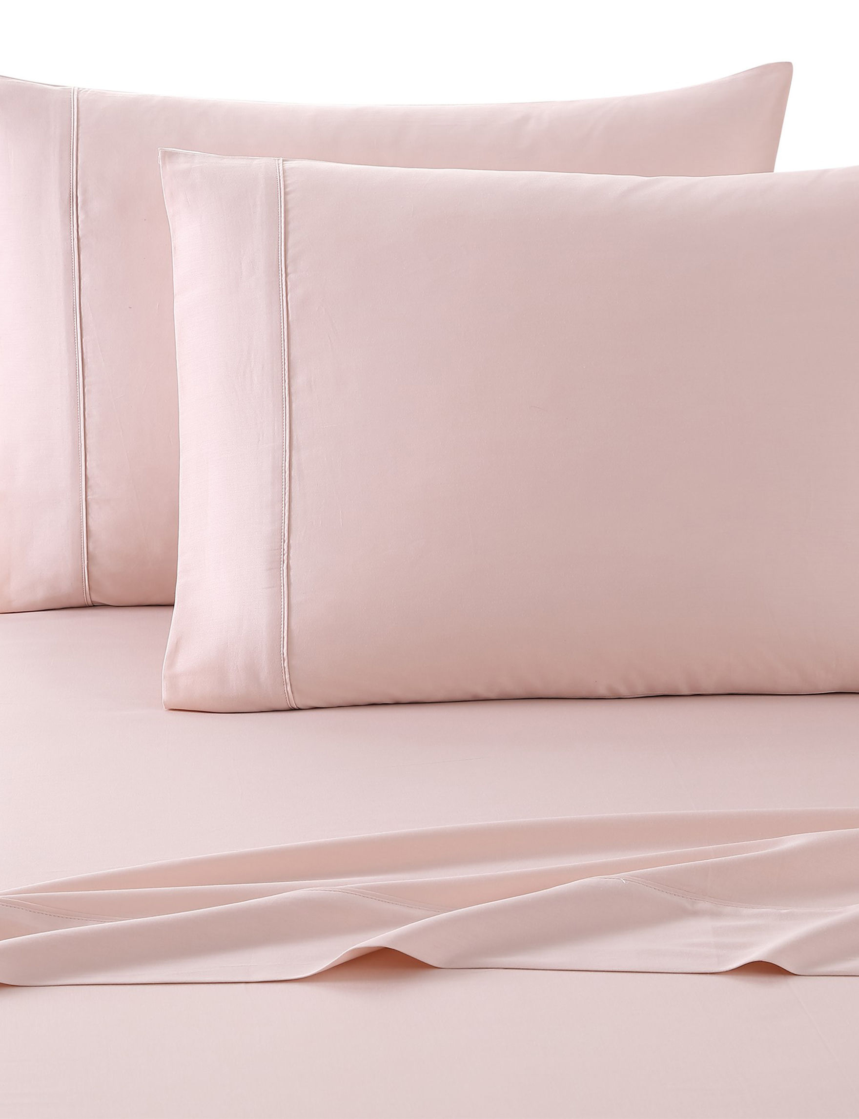 Nikki Chu Rose Gold Sheets & Pillowcases
