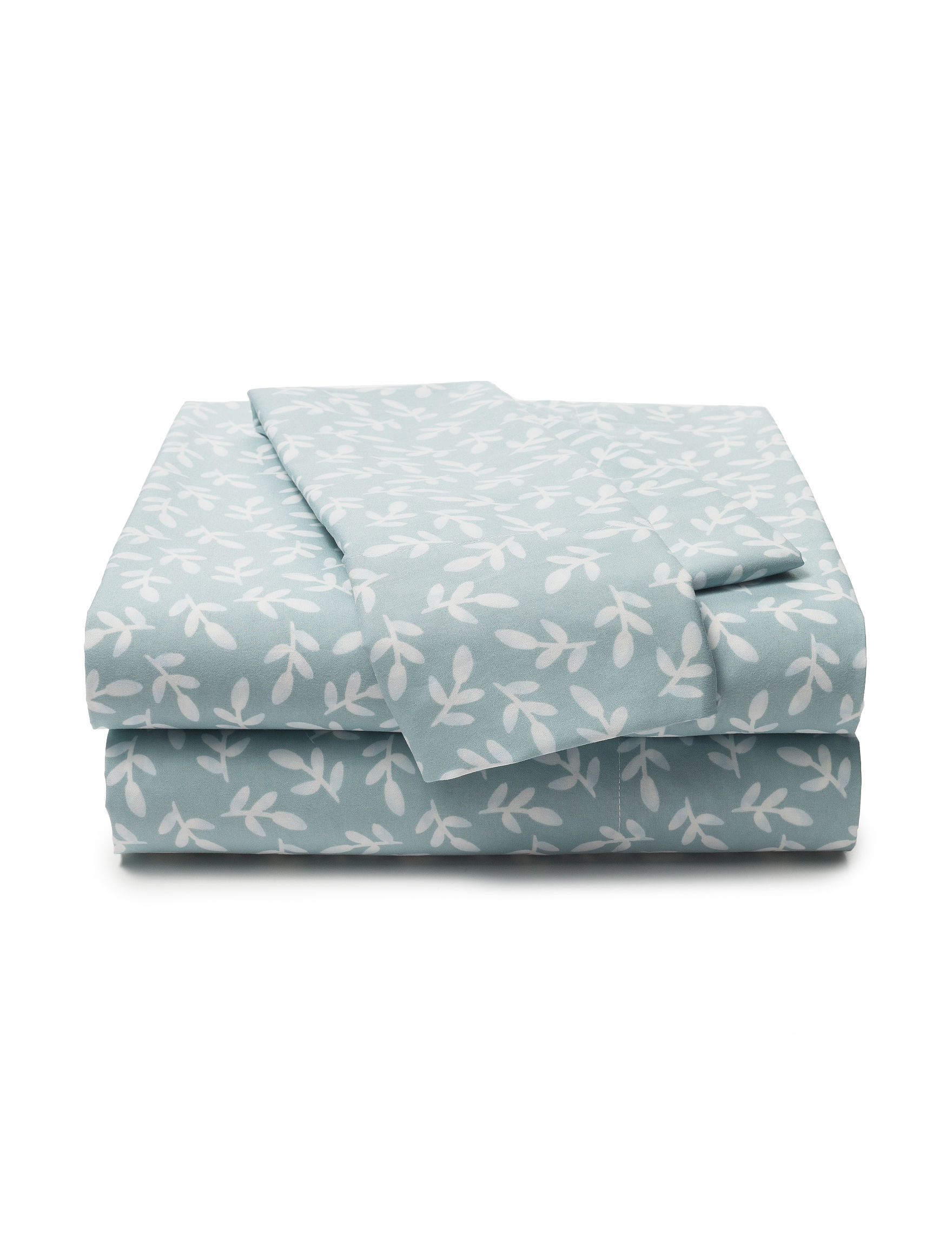 Great Hotels Collection Sea Foam Sheets & Pillowcases