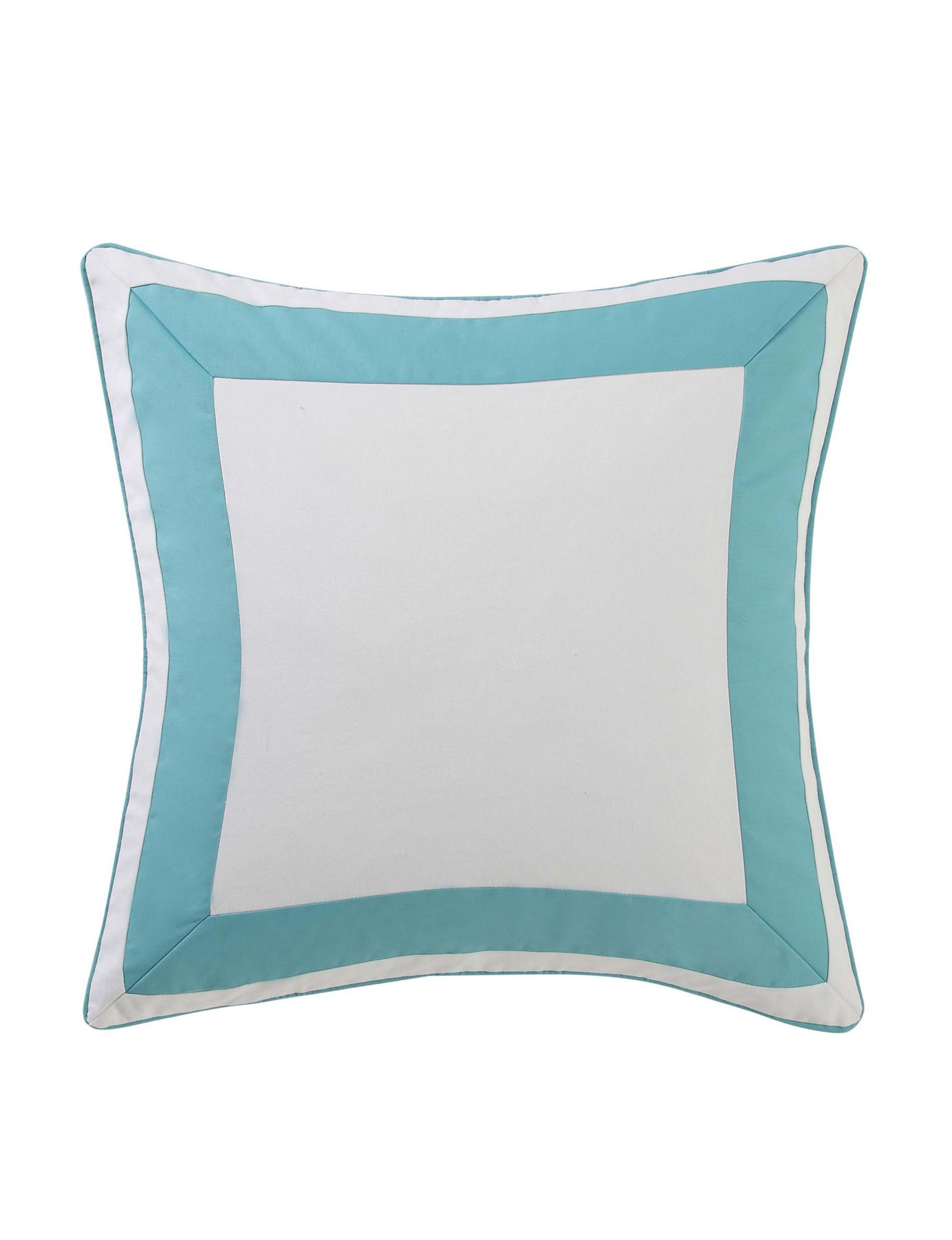 Oceanfront Resort Teal Sheets & Pillowcases
