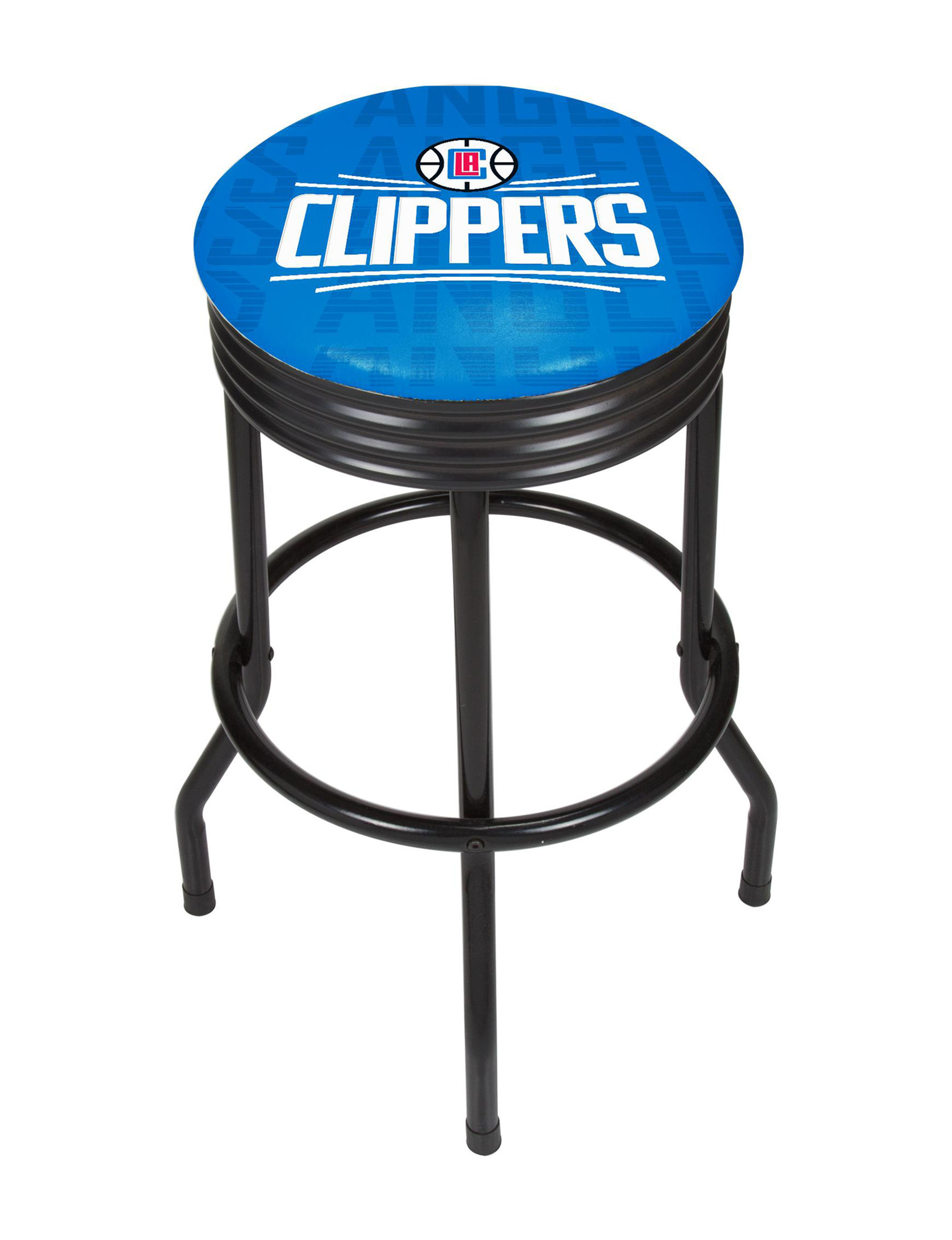 NBA Red / White / Blue Bar & Kitchen Stools Kitchen & Dining Furniture