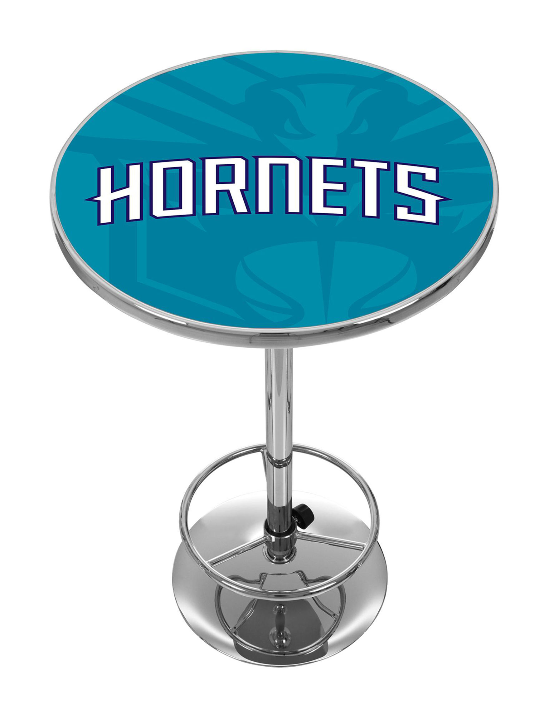 NBA Purple / Teal Dining Tables Kitchen & Dining Furniture