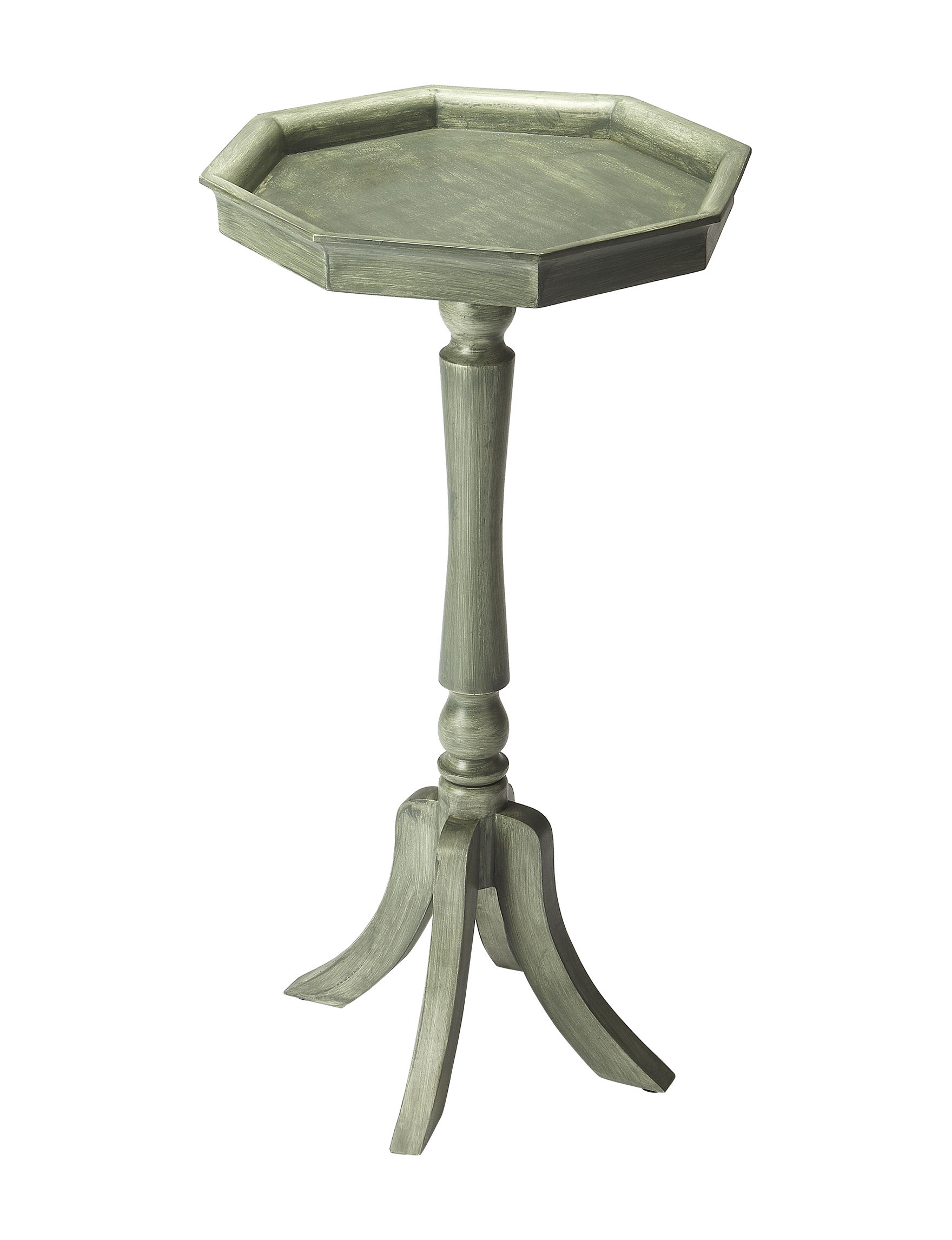 Butler Specialty Co. Green Accent & End Tables Living Room Furniture