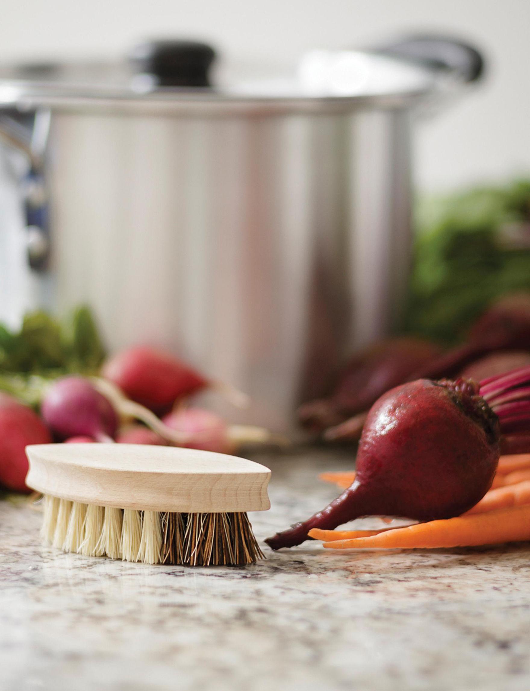 Fox Run Wood Kitchen Storage & Organization