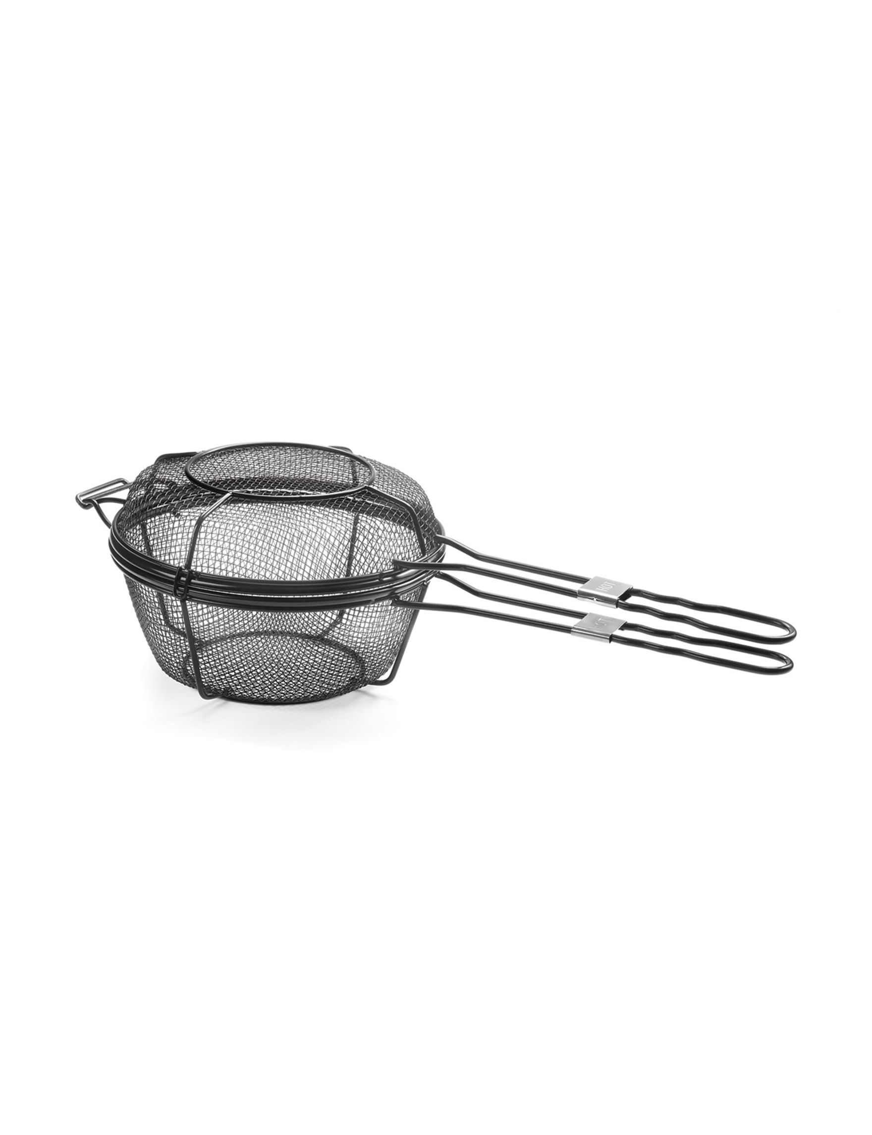 Outset Black Grills & Grill Accessories