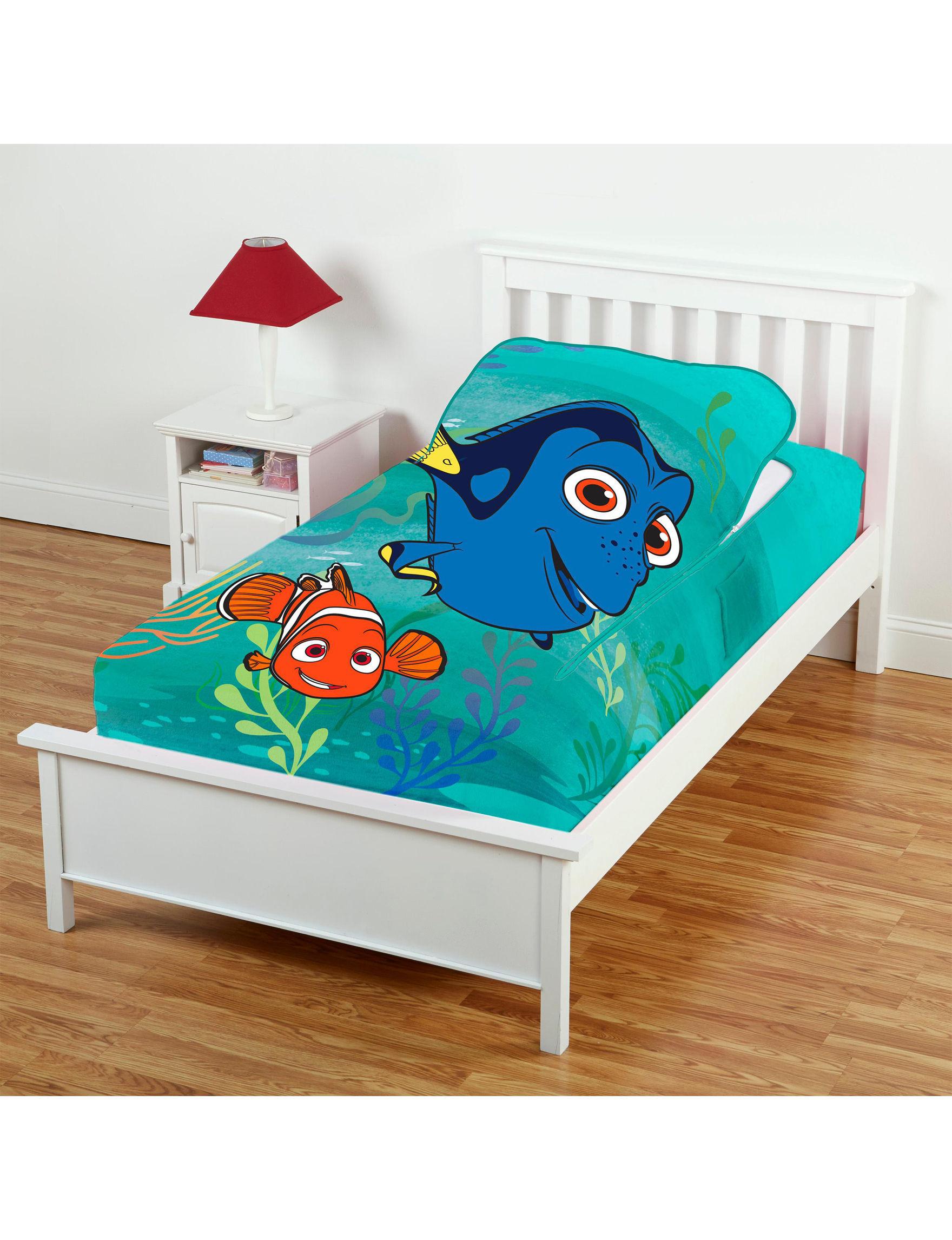 Disney Aqua Blankets & Throws