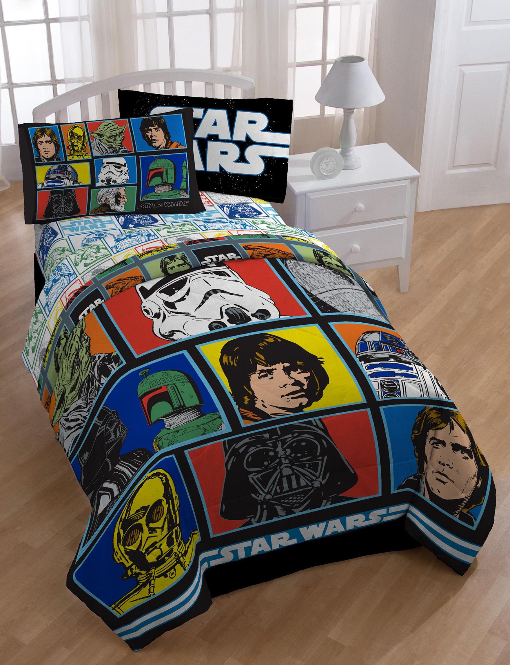 Hasbro Multi Comforters & Comforter Sets