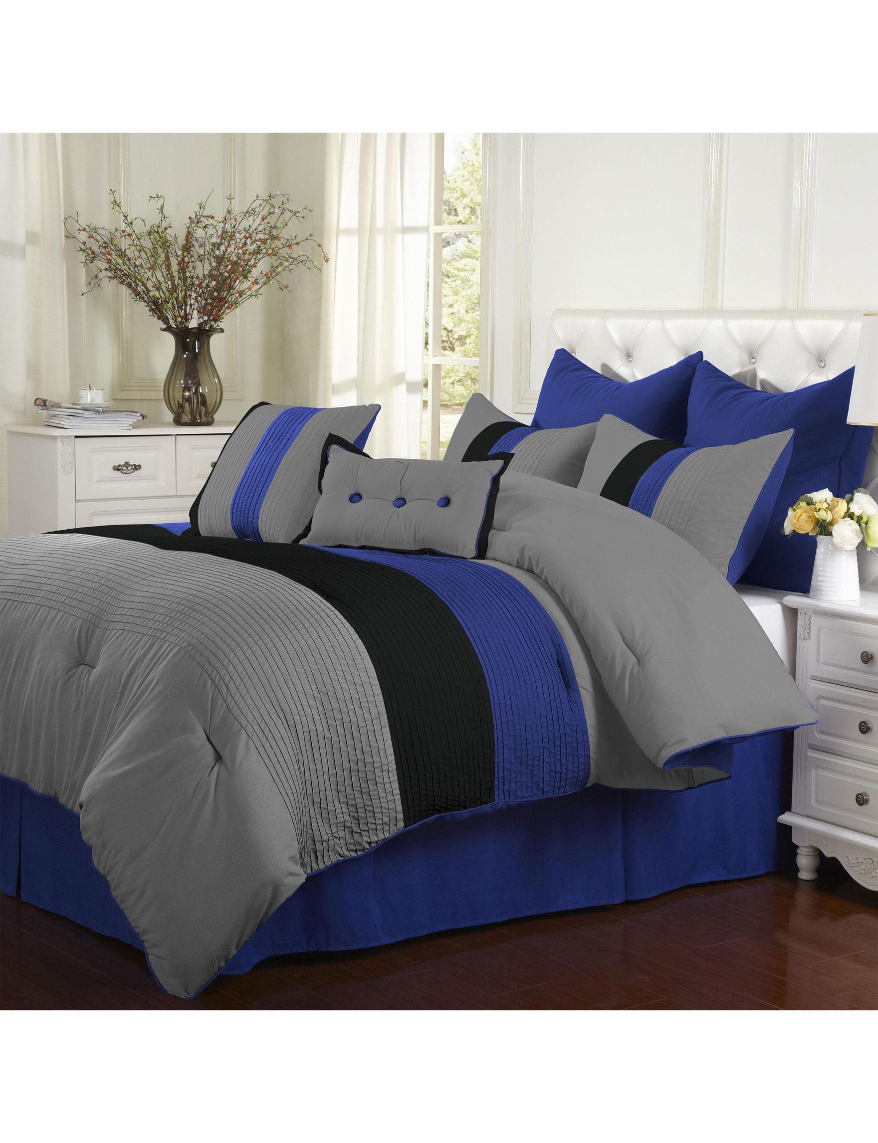 Superior Blue Comforters & Comforter Sets