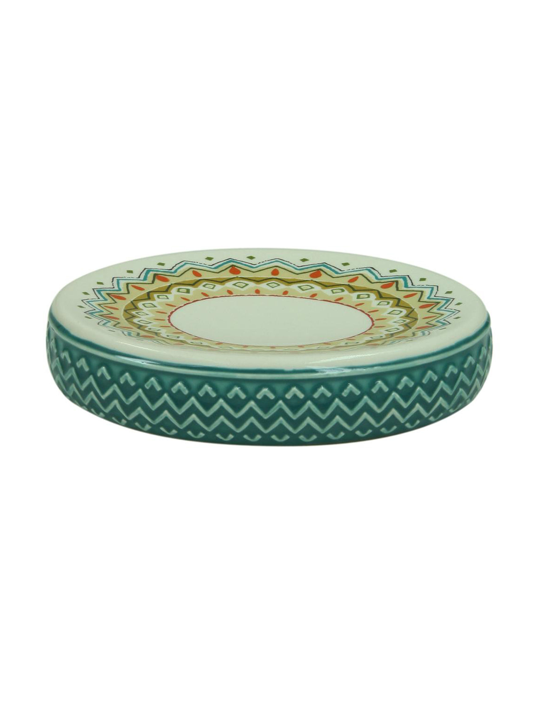 Bacova Guild Ivory Soap Dishes Bath Accessories
