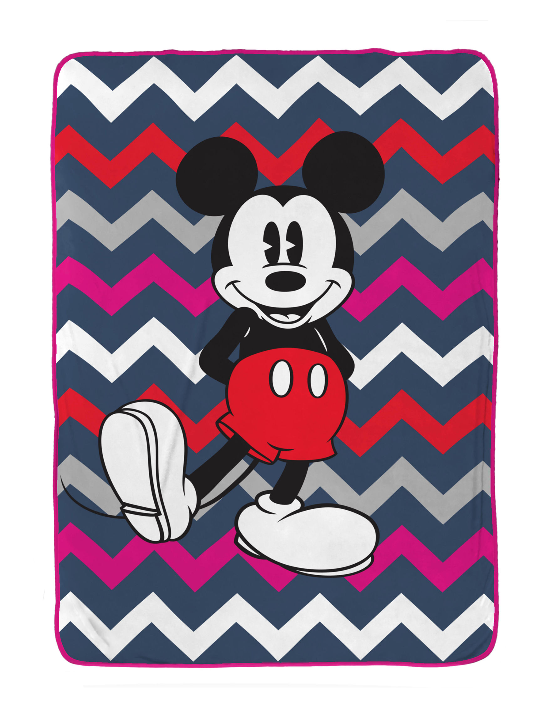 Disney Multi Blankets & Throws
