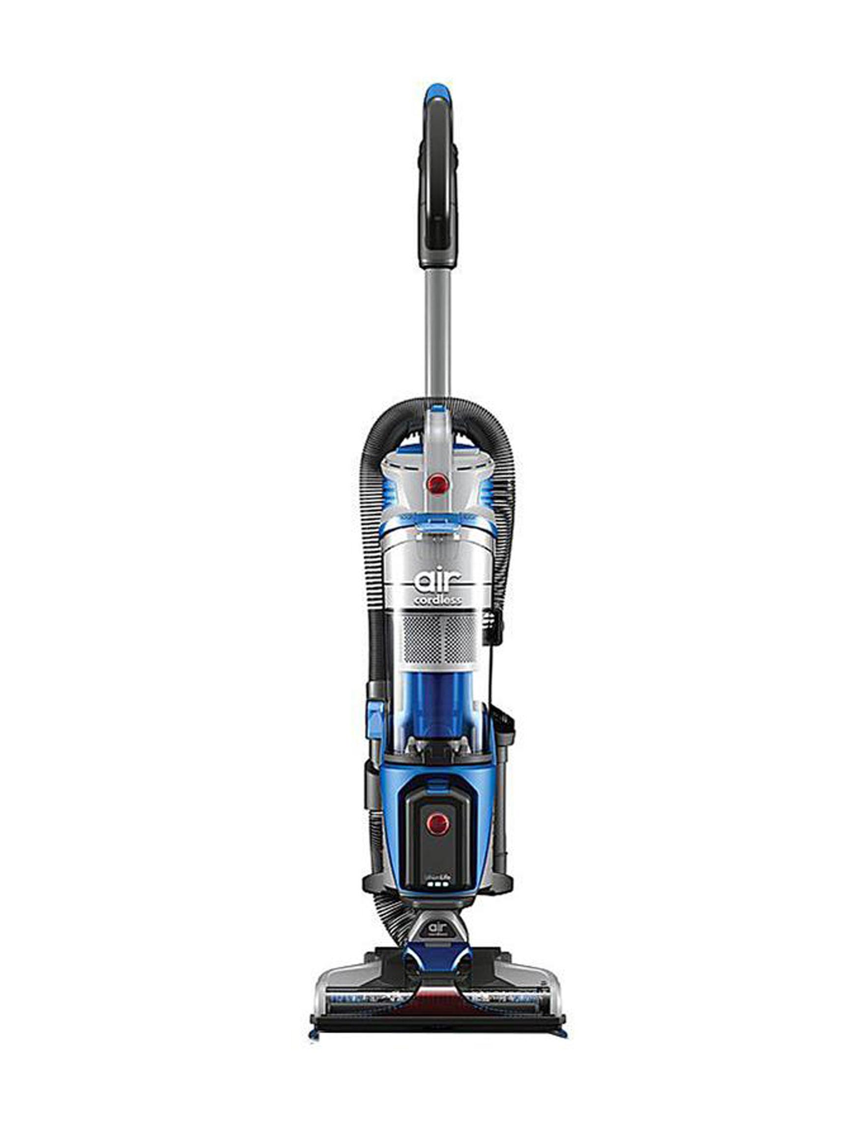 Hoover Black Vacuums & Floor Care