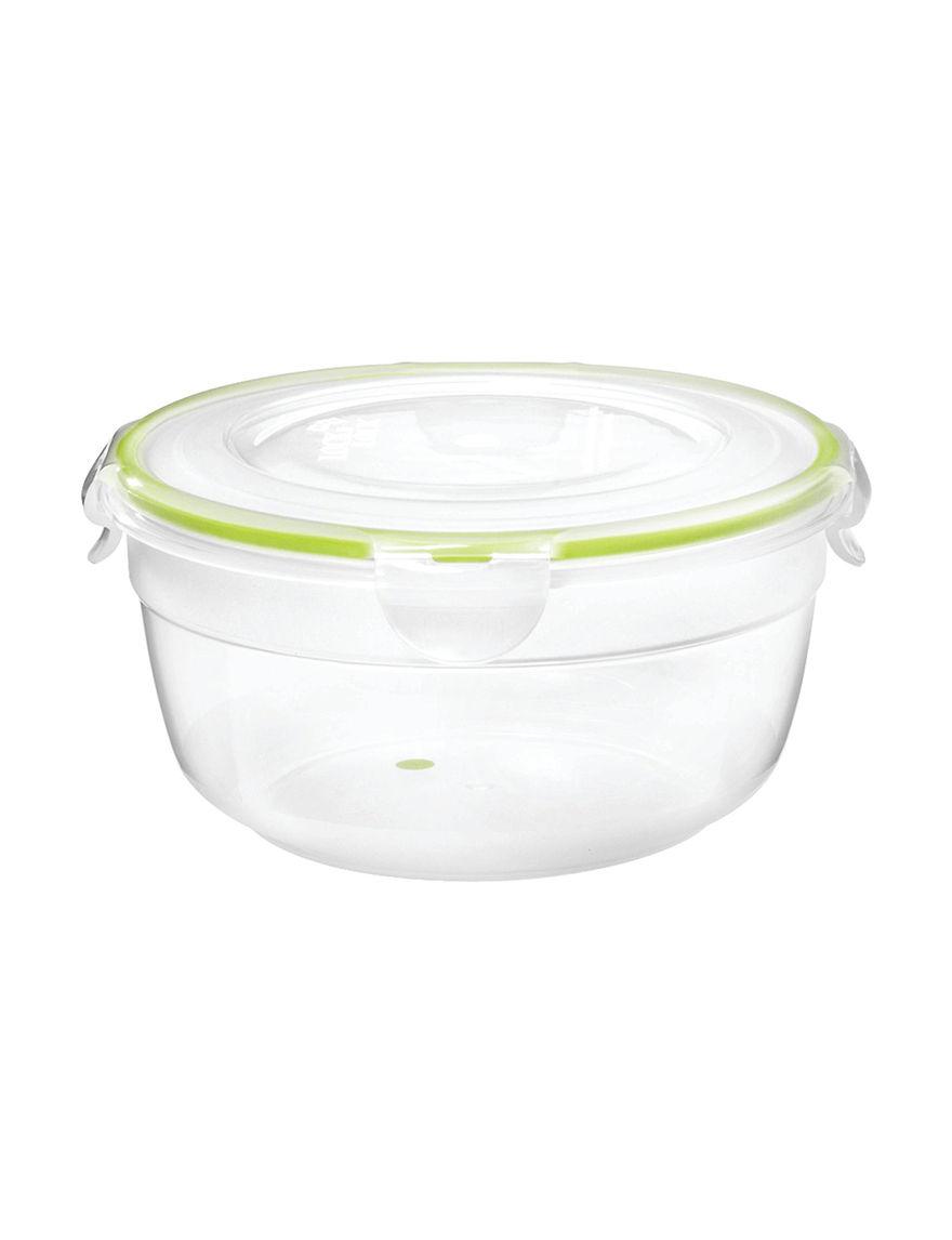 Starfrit Clear Food Storage Kitchen Storage & Organization