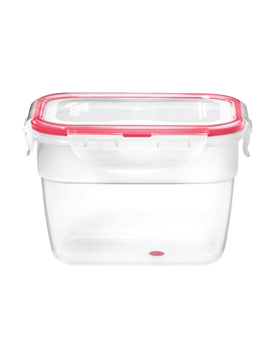 Starfrit Clear Food Storage Kitchen Storage & Organization