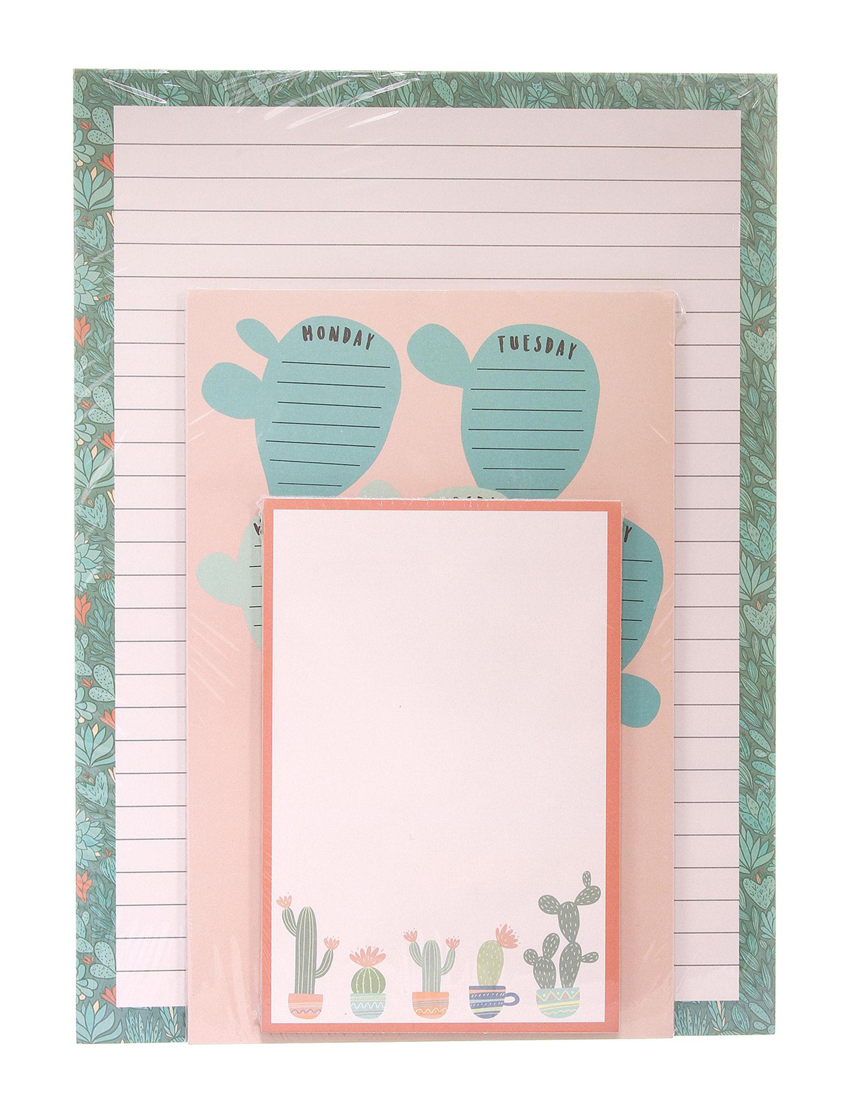 Uncas  Journals & Notepads School & Office Supplies