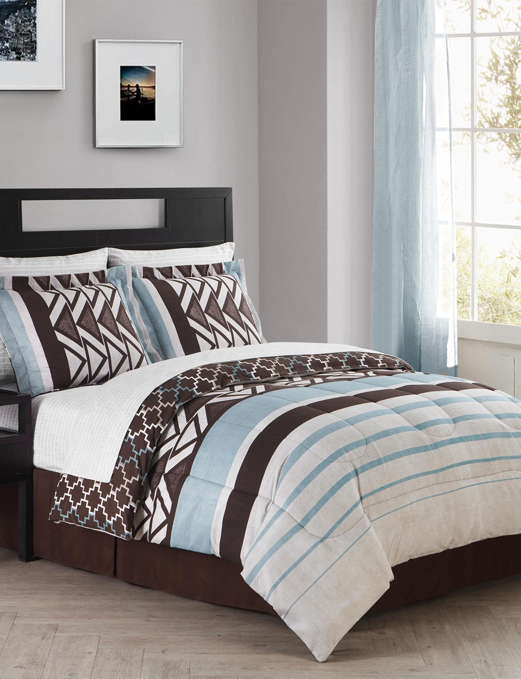 Jessica Sanders Brown Comforters & Comforter Sets