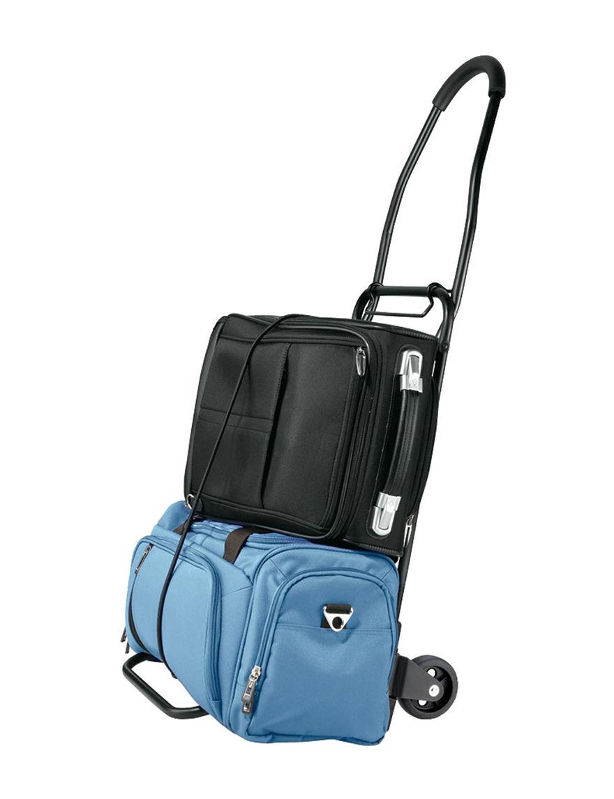 Conair Black / Blue Travel Accessories