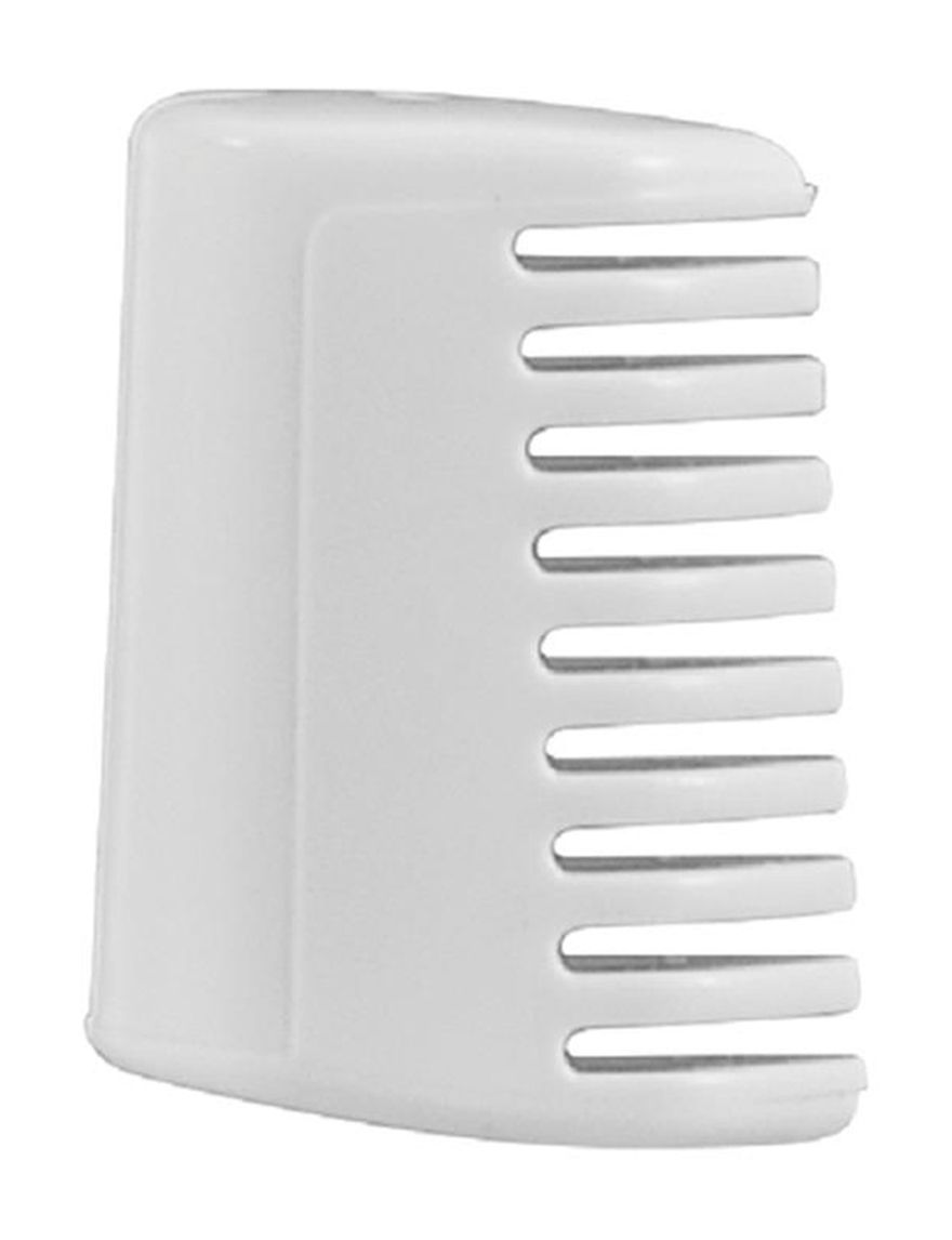 Conair Purple / White Hairstyling Products Hairstyling Tools Bath Accessories