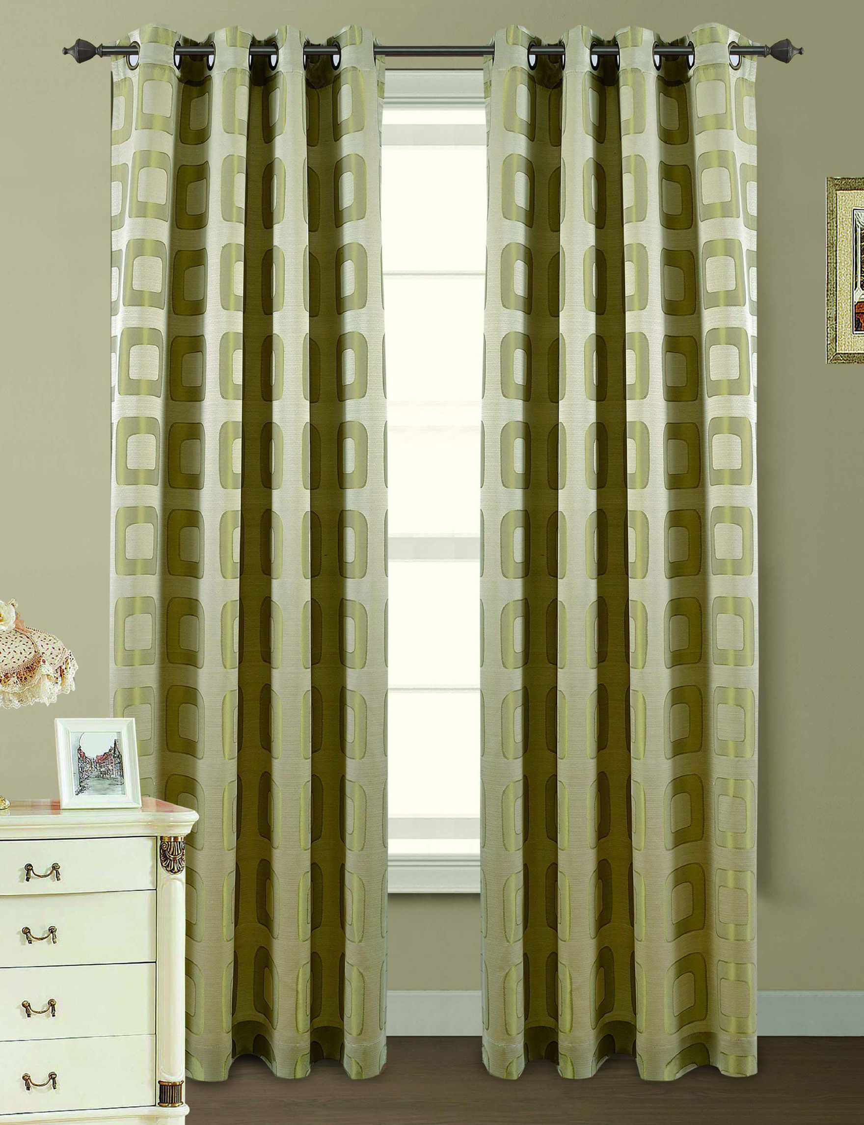 Westgate Green Curtains & Drapes Window Treatments