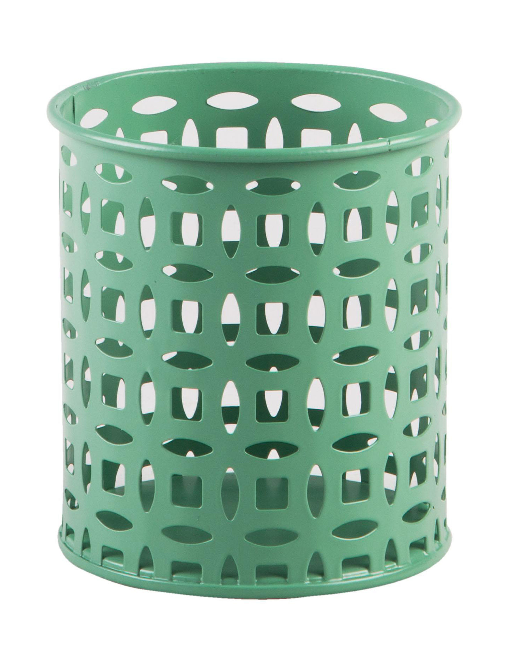 Home Essentials Green Decorative Objects Home Accents School & Office Supplies