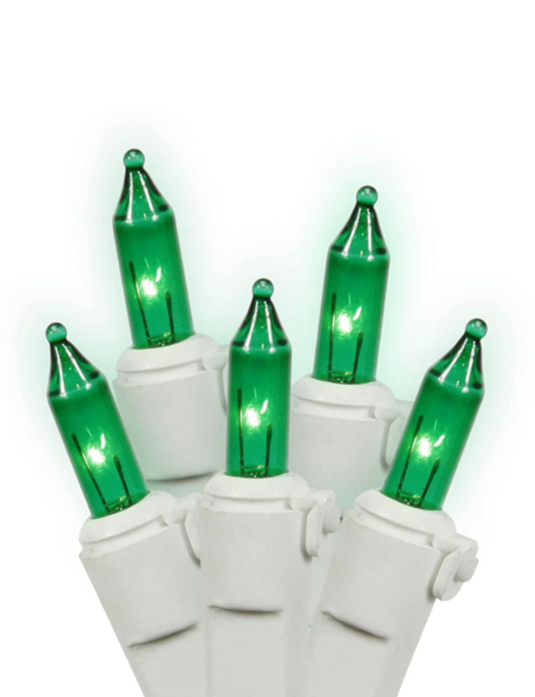 heavy duty led green mini christmas lights stage stores