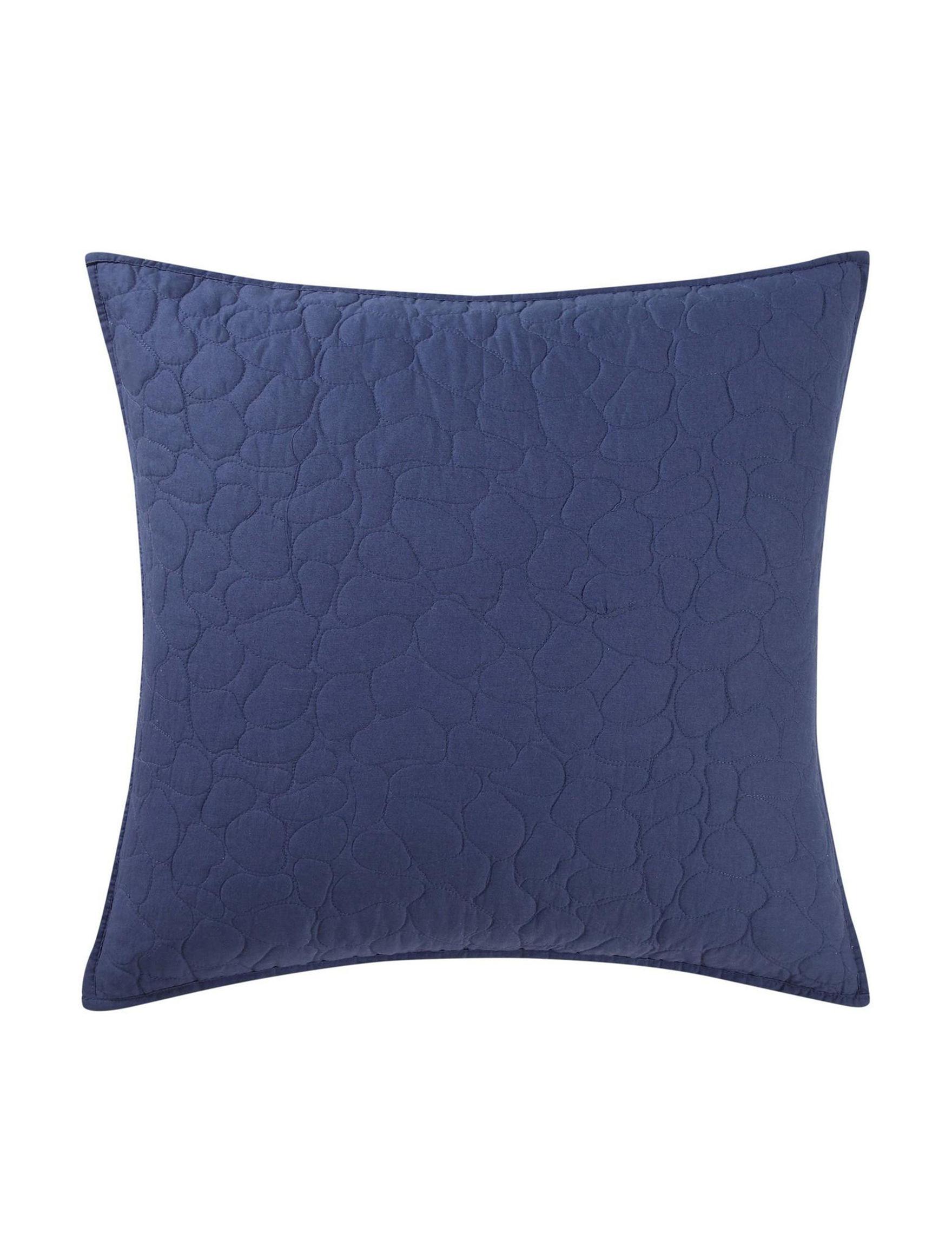 Tracy Porter Purple Pillow Shams