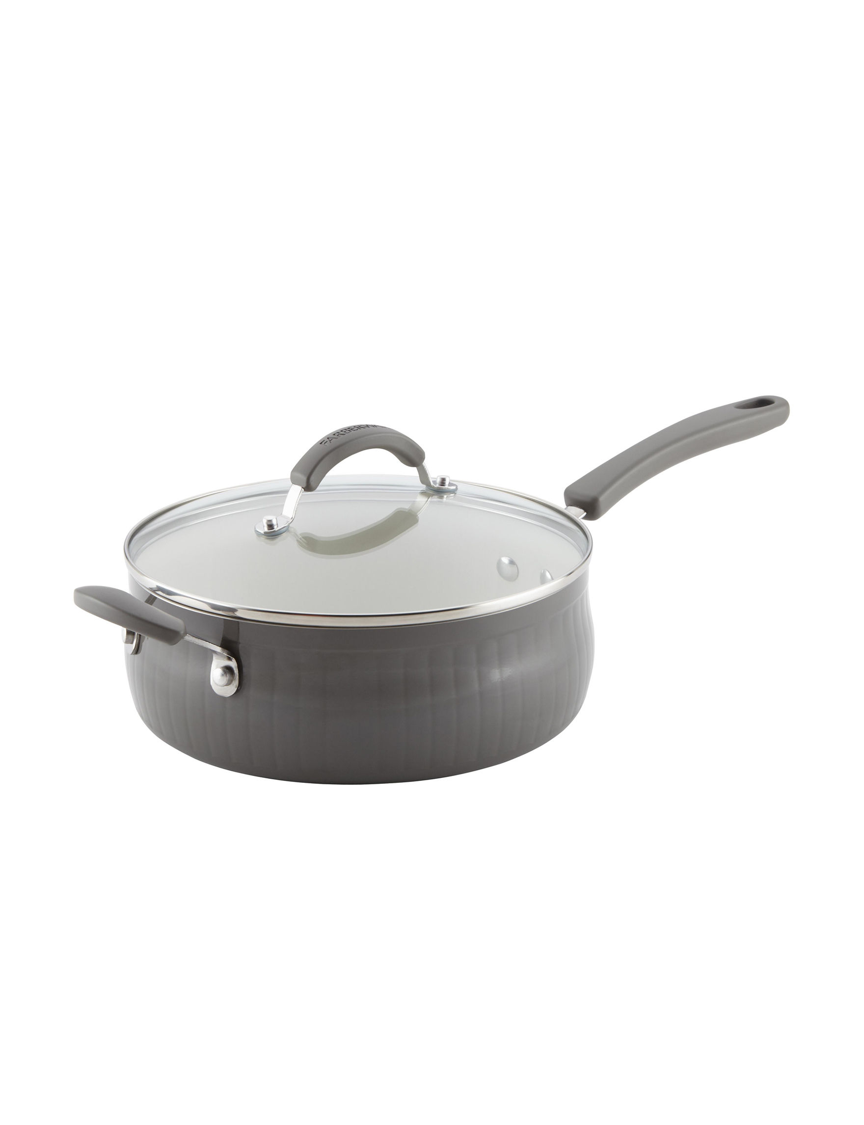 Farberware Grey Frying Pans & Skillets Cookware