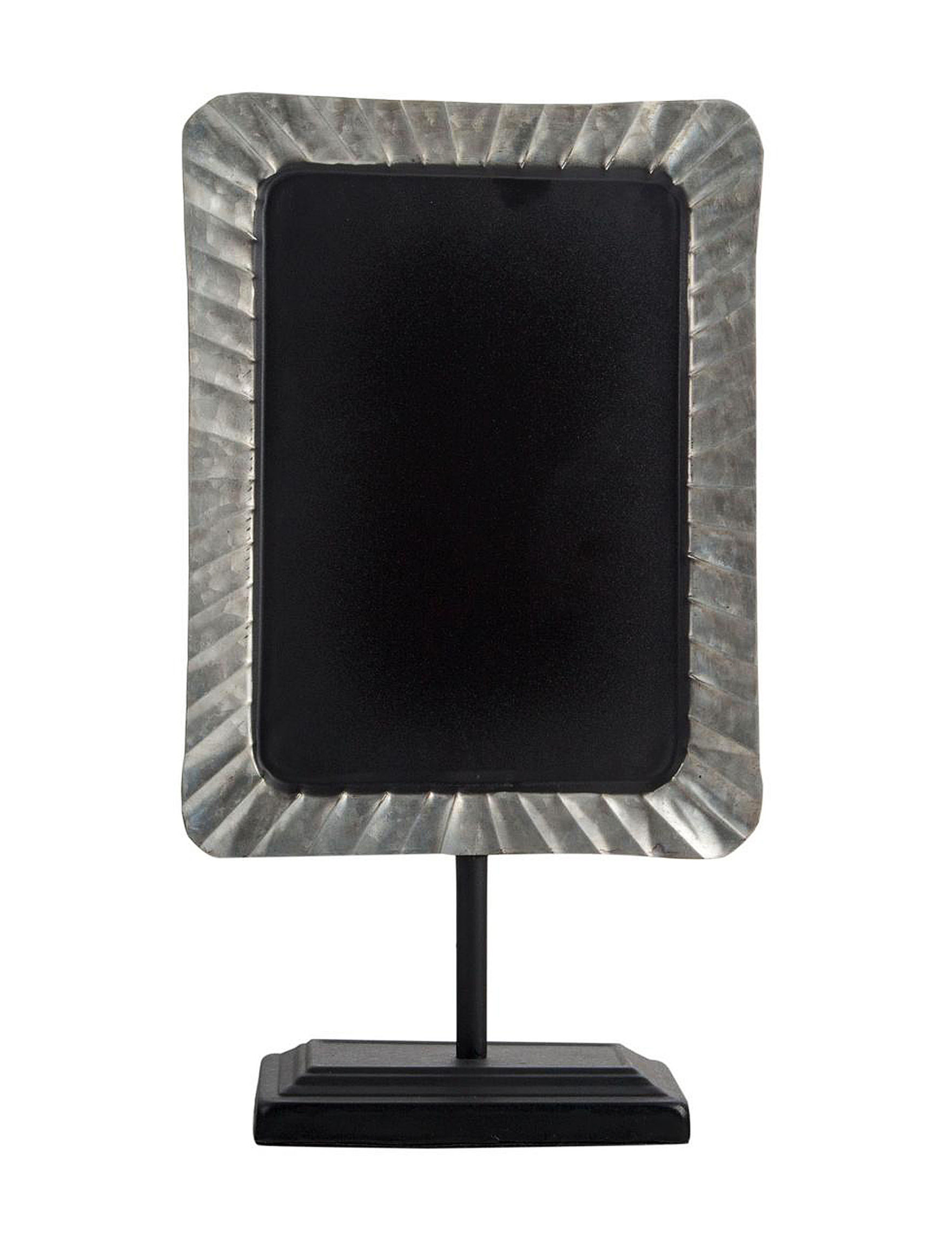 Home Essentials Black Message Boards Home Accents