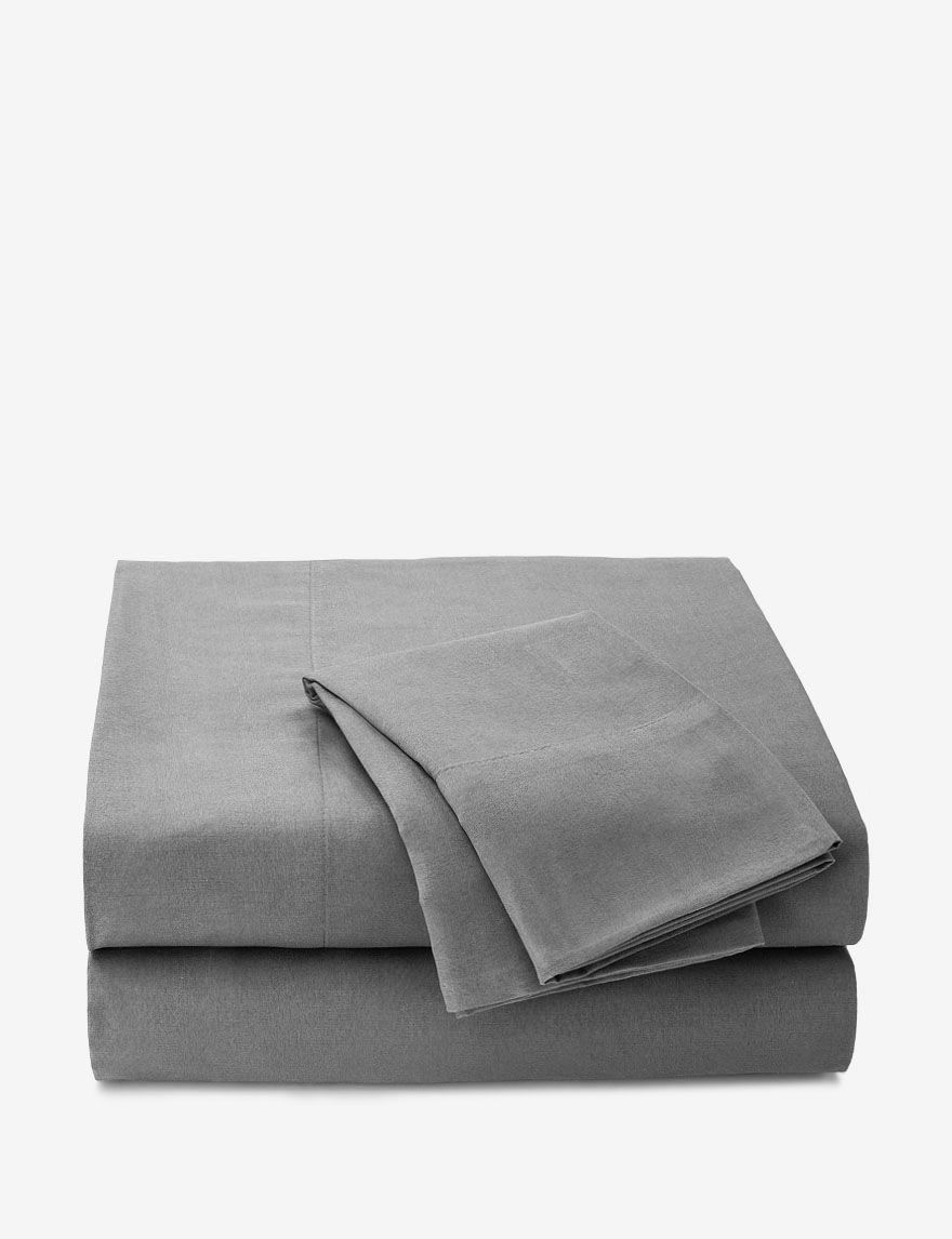 Great Hotels Collection Charcoal Sheets & Pillowcases