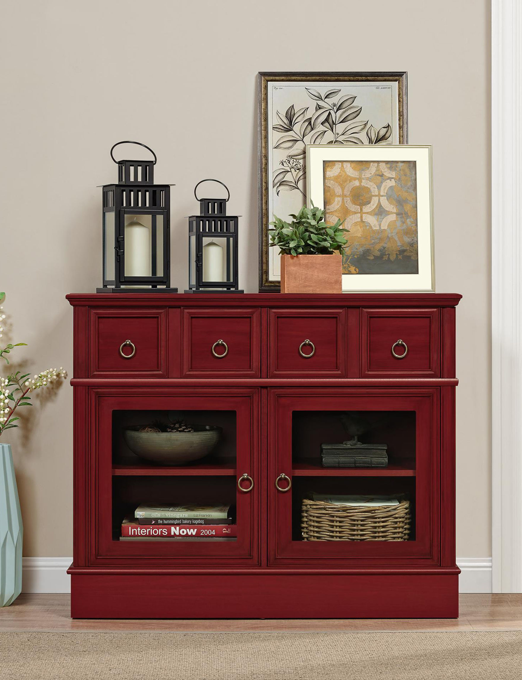 Ameriwood  TV Stands & Entertainment Centers Home Office Furniture