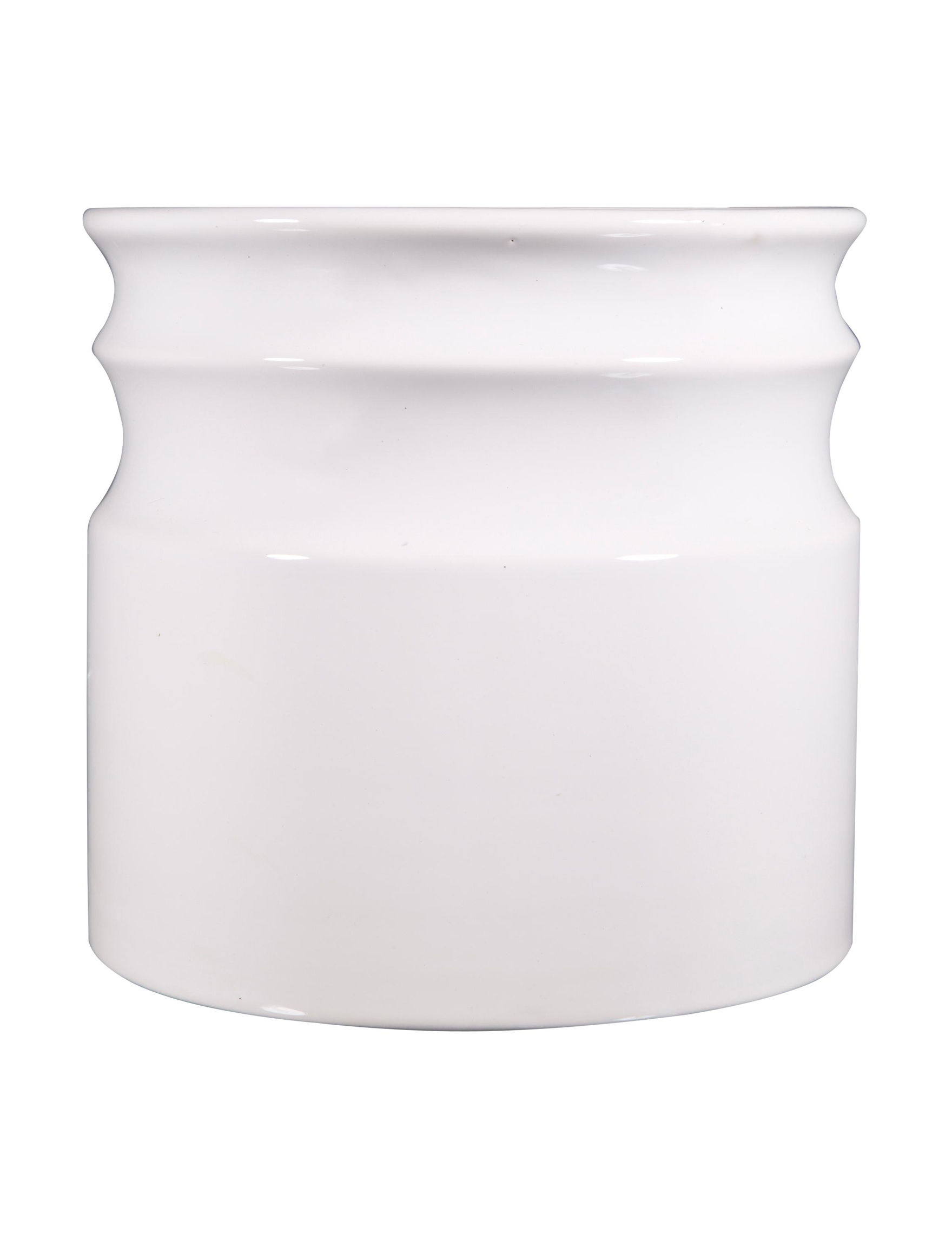 Home Essentials White Serveware