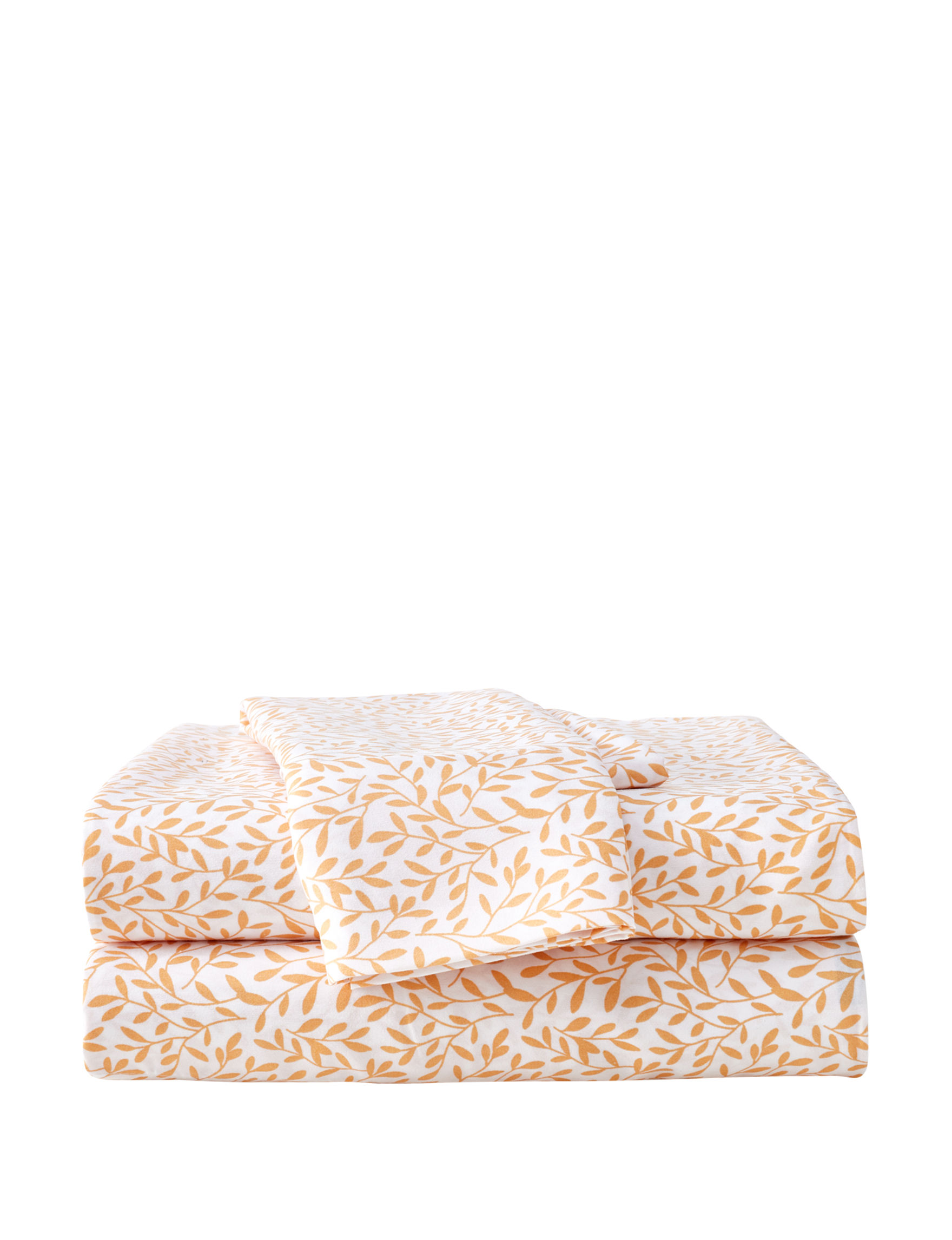 Great Hotels Collection Gold Sheets & Pillowcases