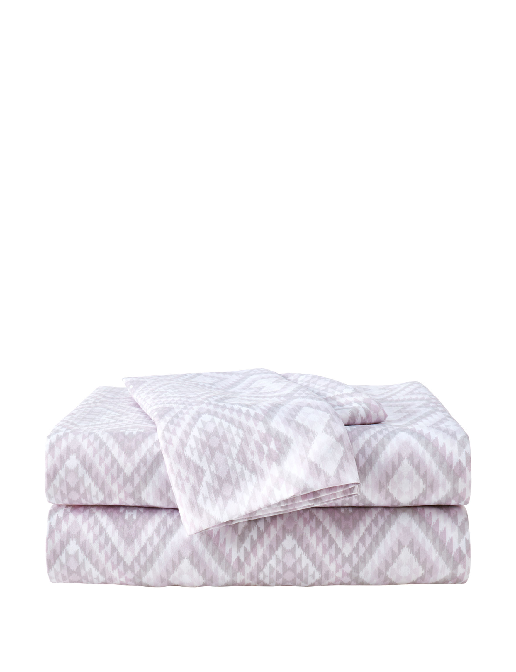 Great Hotels Collection Lilac Sheets