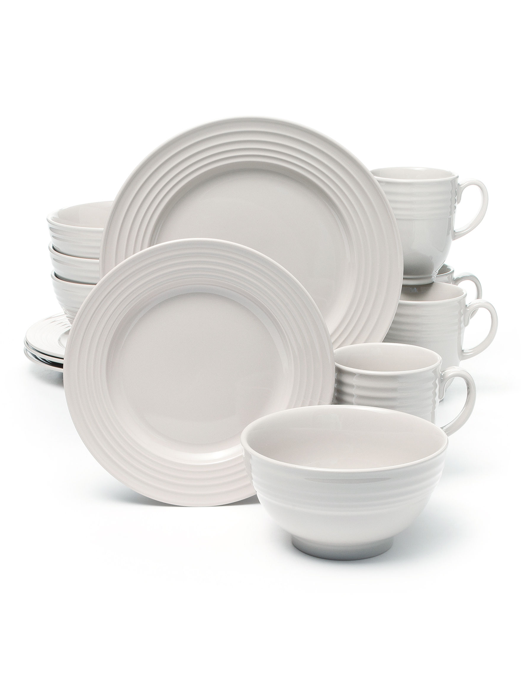 Dinnerware Set - CLOSEOUT!  sc 1 st  Stage Stores & Gibson 16-pc. Dinnerware Set - CLOSEOUT! | Stage Stores