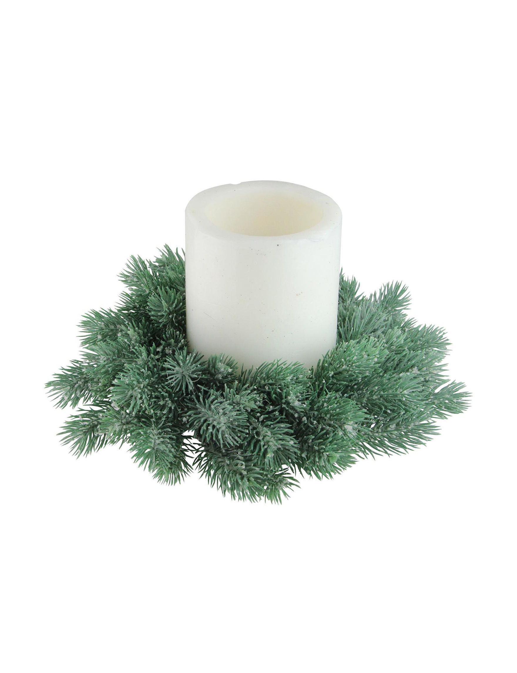 Northlight Green Holiday Decor