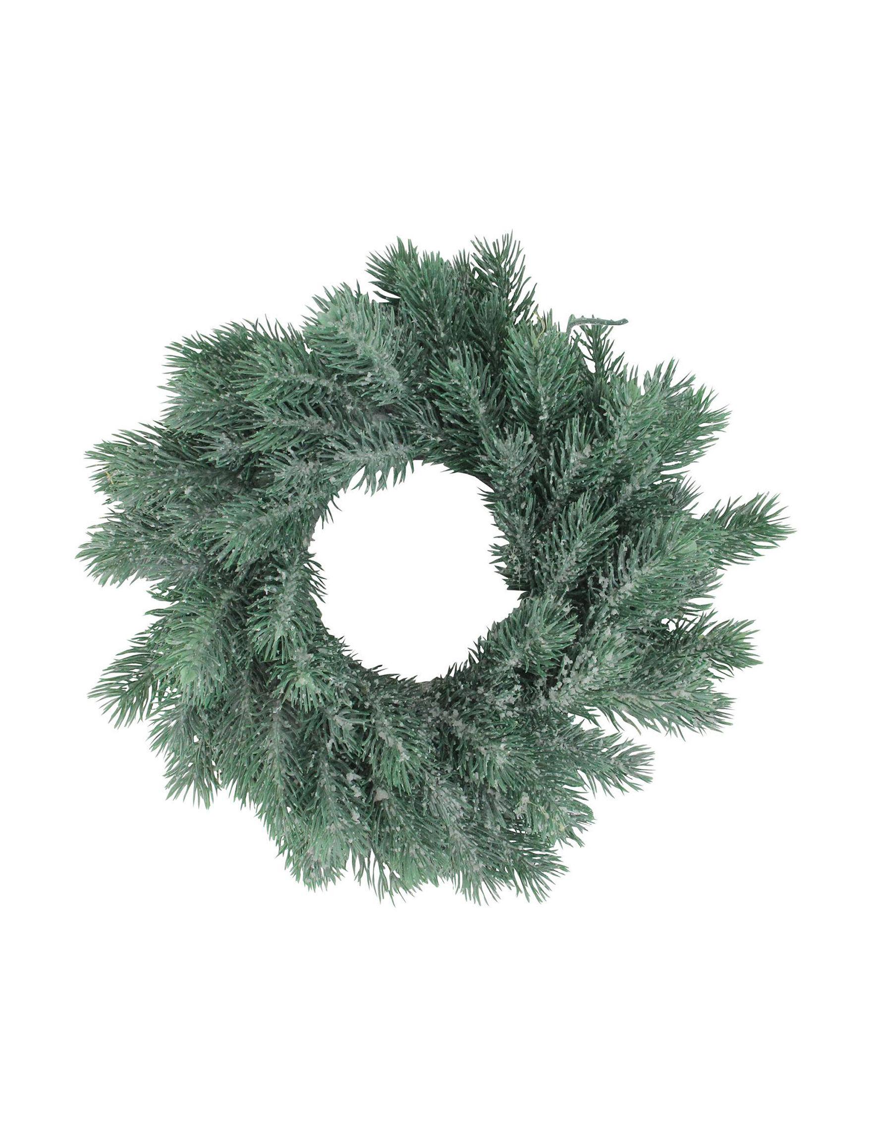 Northlight Green Wreaths & Garland Holiday Decor