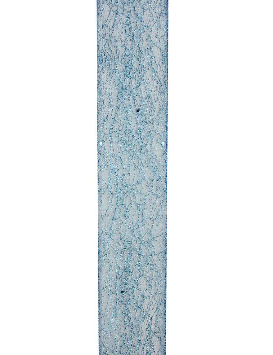 Northlight Blue Ribbon Holiday Decor