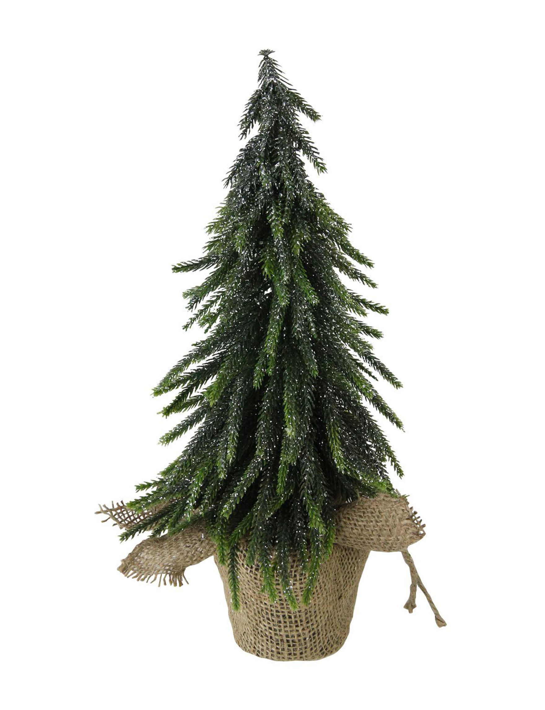 Northlight Green Christmas Trees Decorative Objects Holiday Decor Home Accents