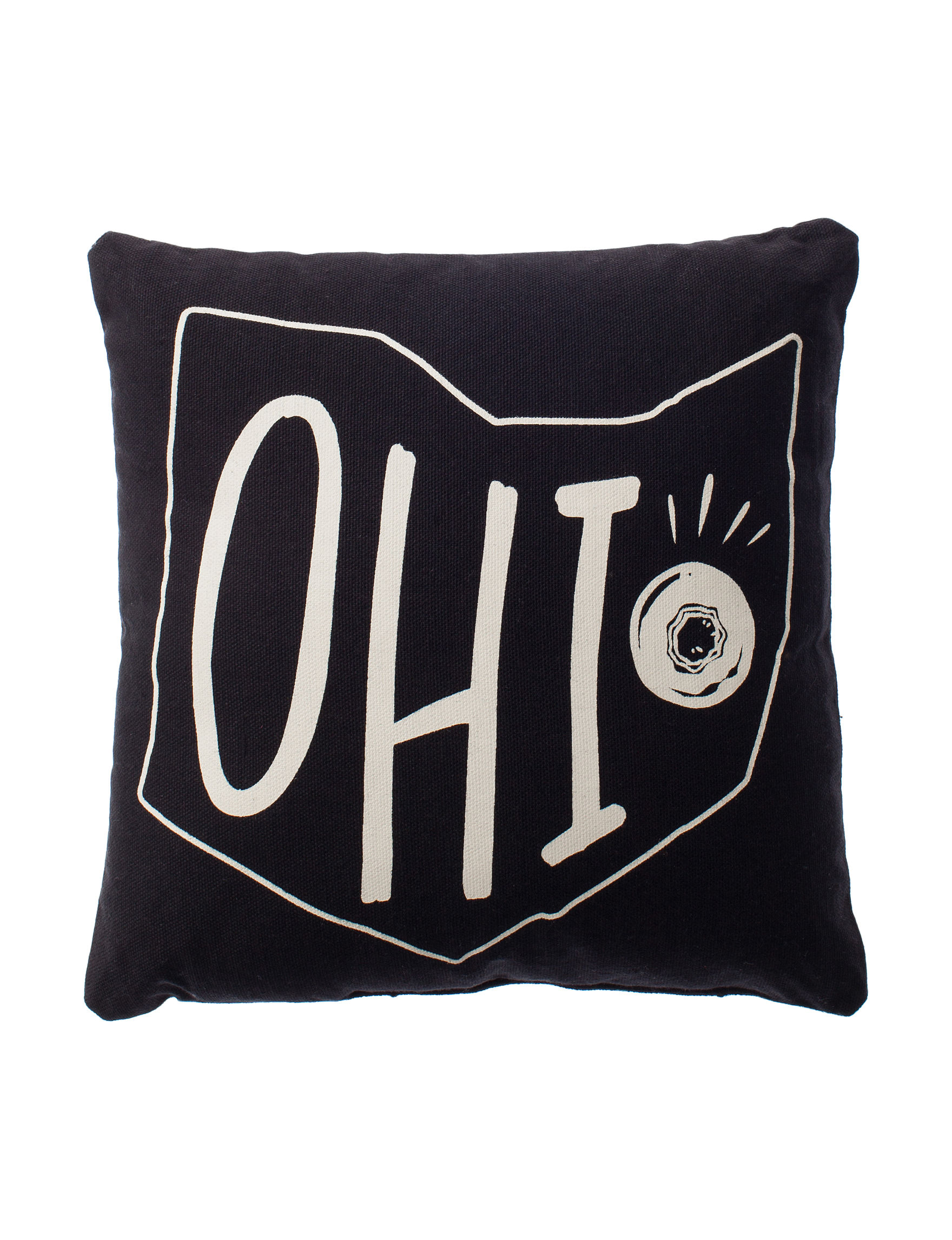 Primitives by Kathy Black Decorative Pillows